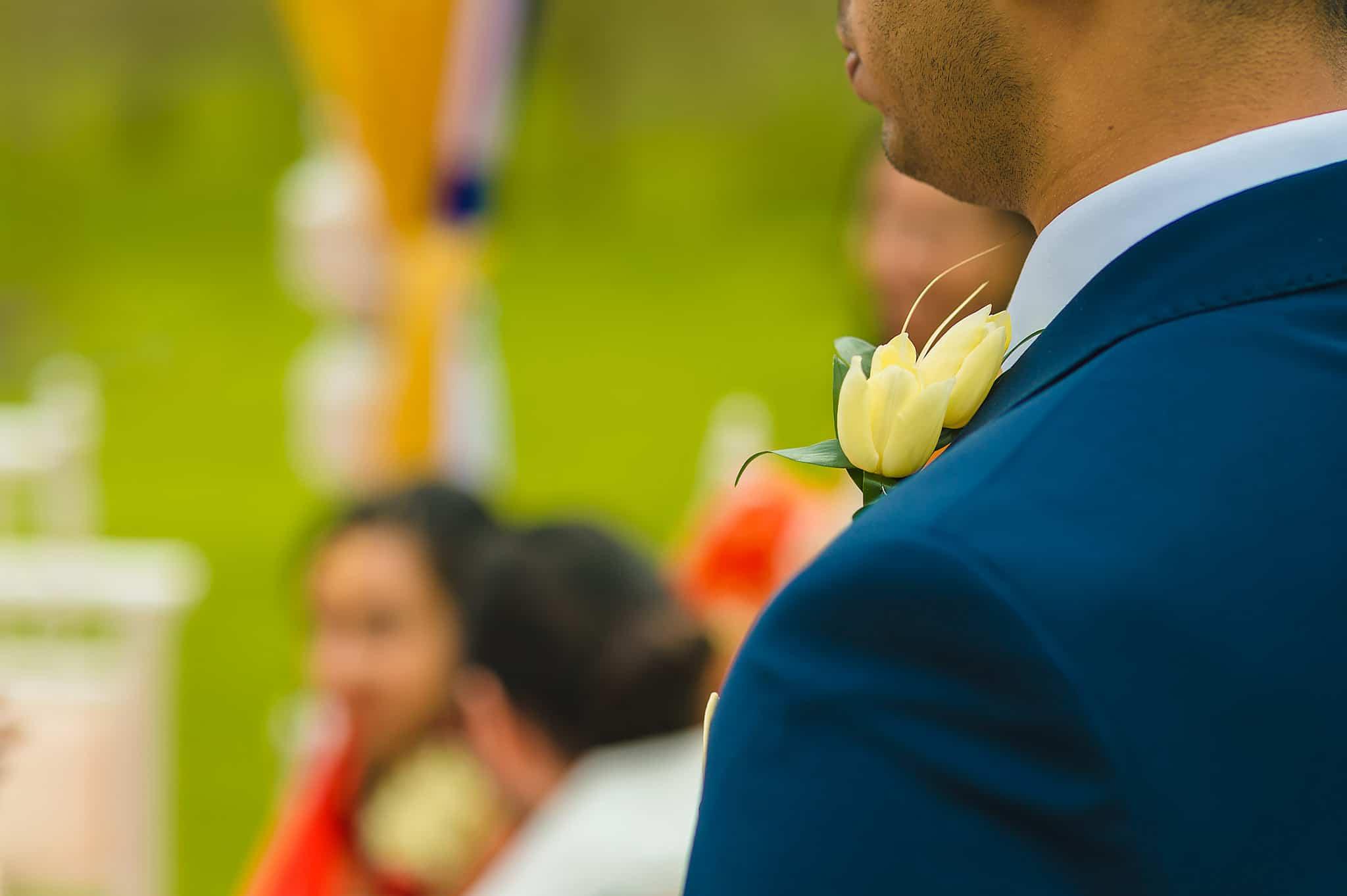Sheena + Lee | Birtsmorton Court Wedding 149