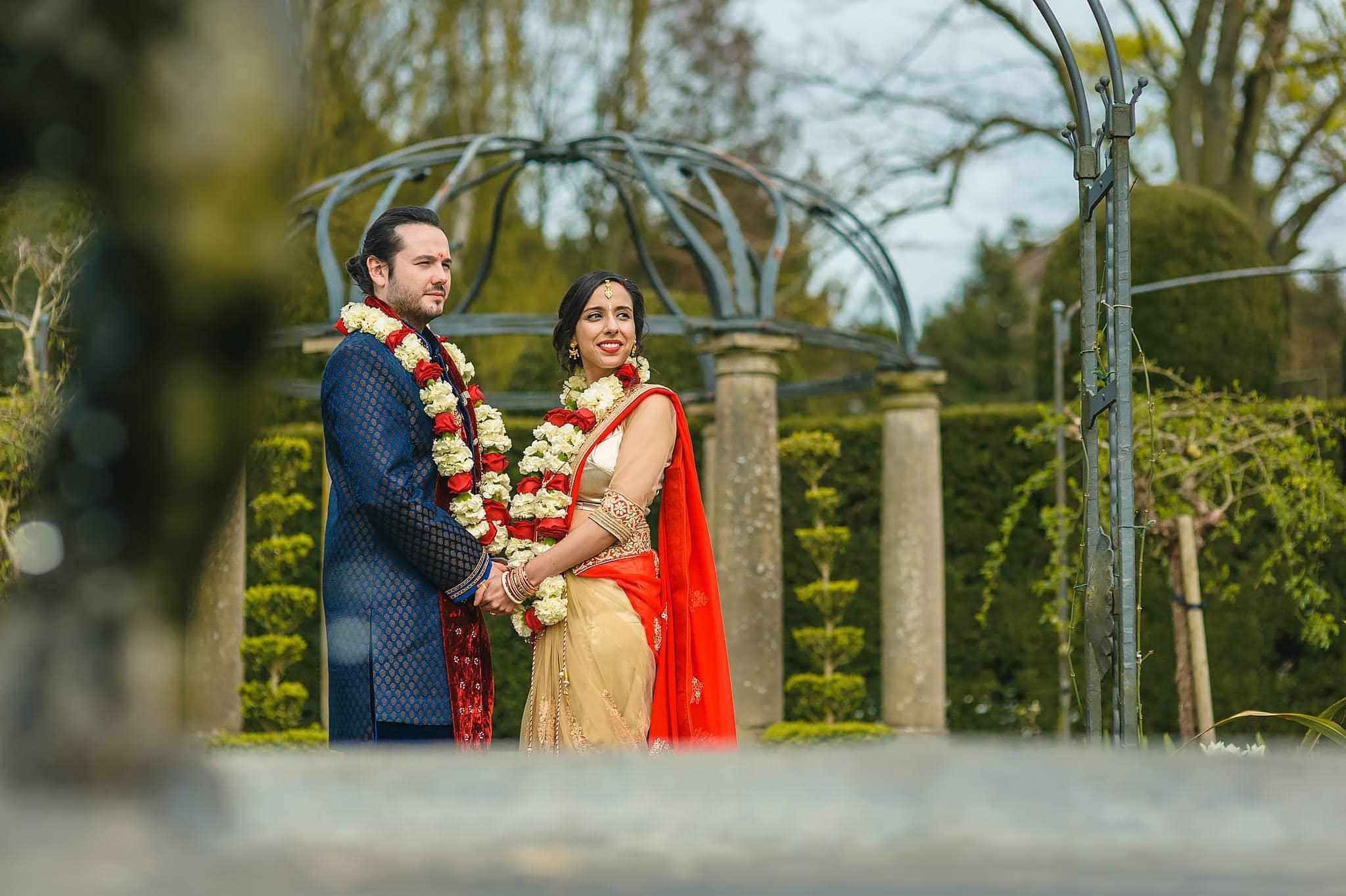 Sheena + Lee | Birtsmorton Court Wedding 162