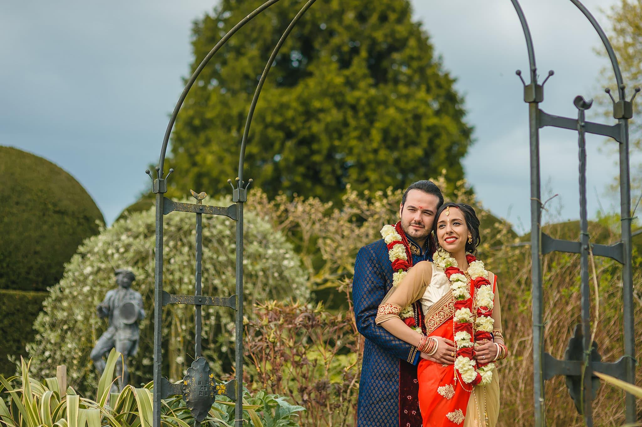 Sheena + Lee | Birtsmorton Court Wedding 159