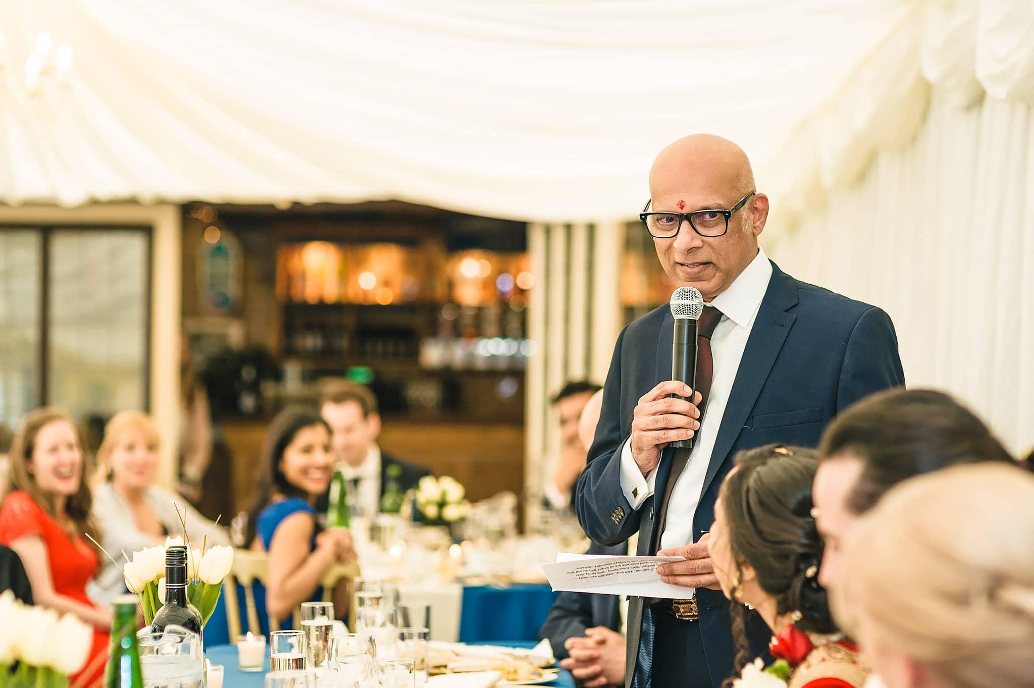Sheena + Lee | Birtsmorton Court Wedding 167