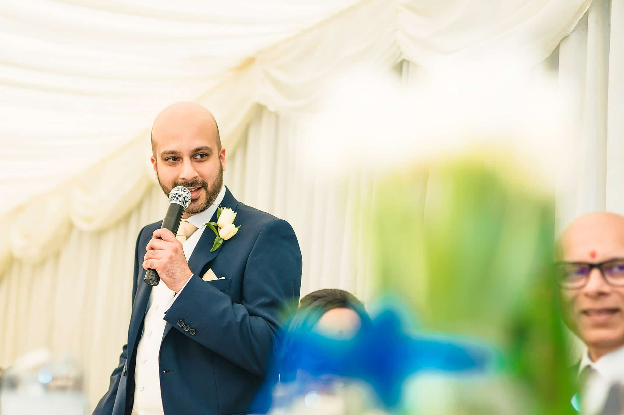Sheena + Lee | Birtsmorton Court Wedding 170
