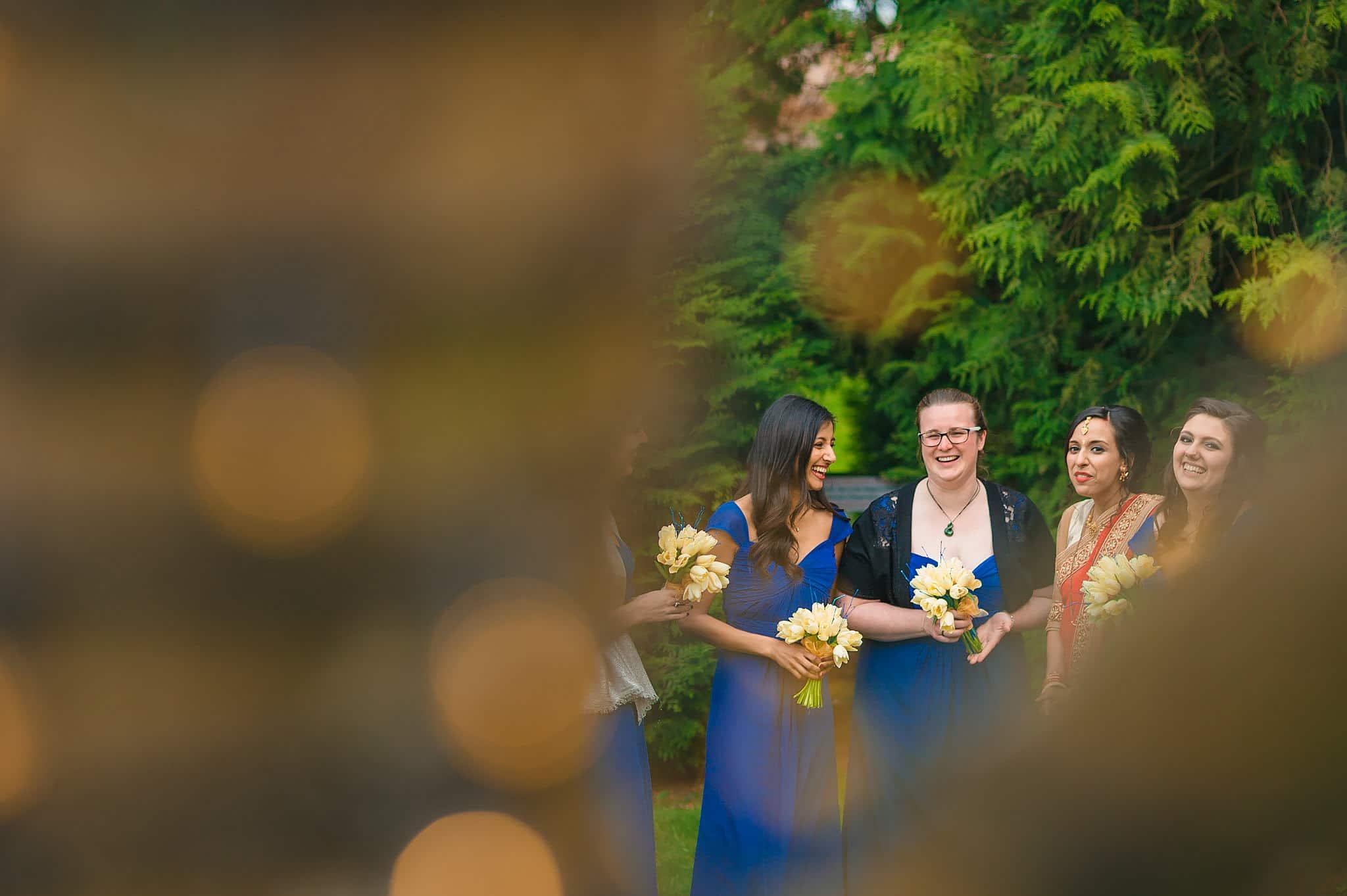 Sheena + Lee | Birtsmorton Court Wedding 173