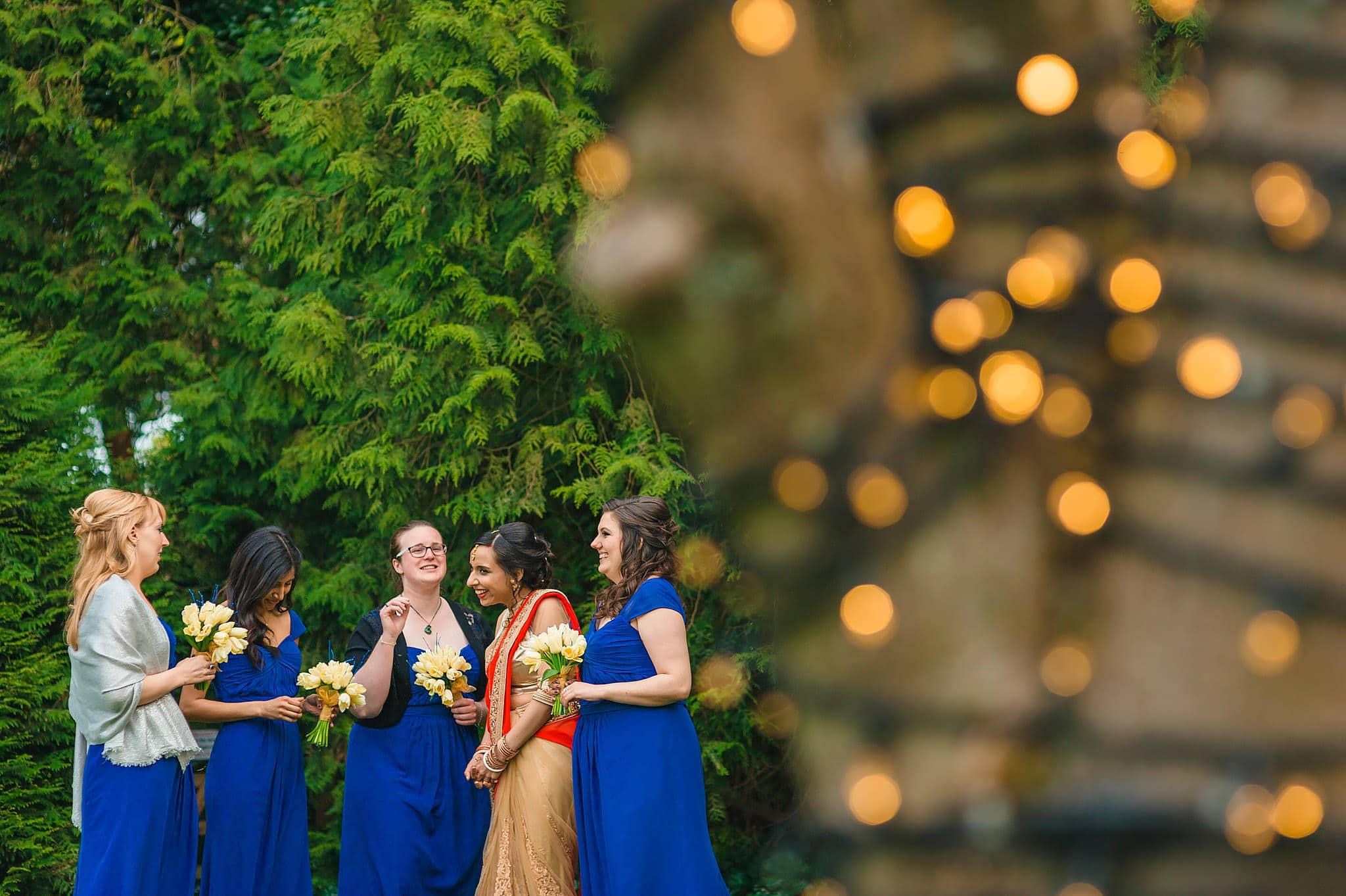 Sheena + Lee | Birtsmorton Court Wedding 177