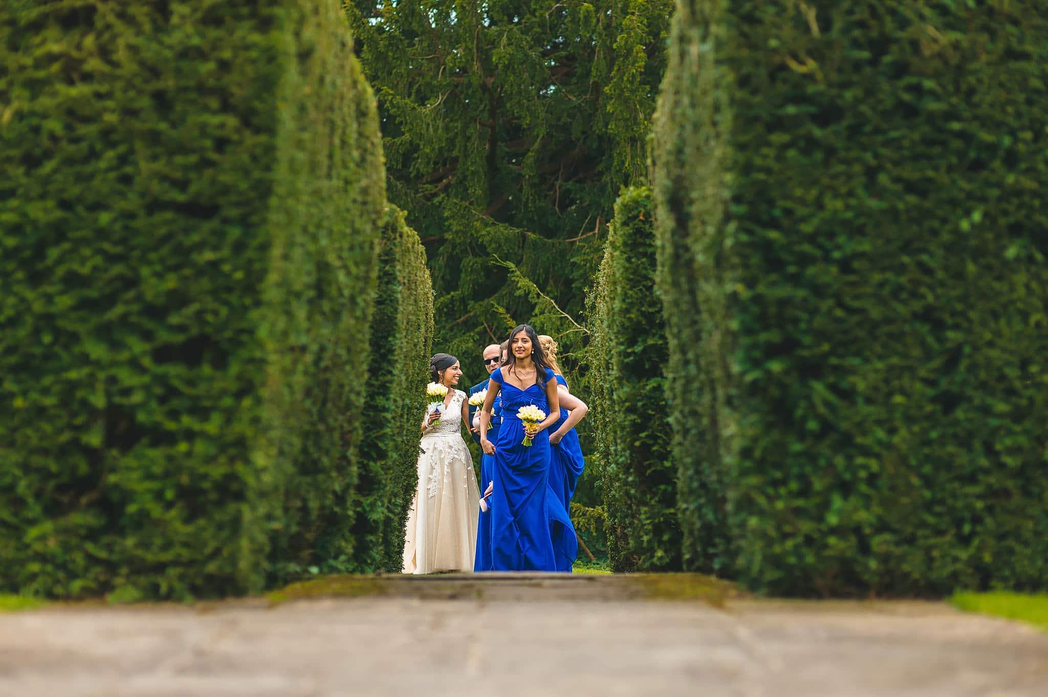 Sheena + Lee | Birtsmorton Court Wedding 31