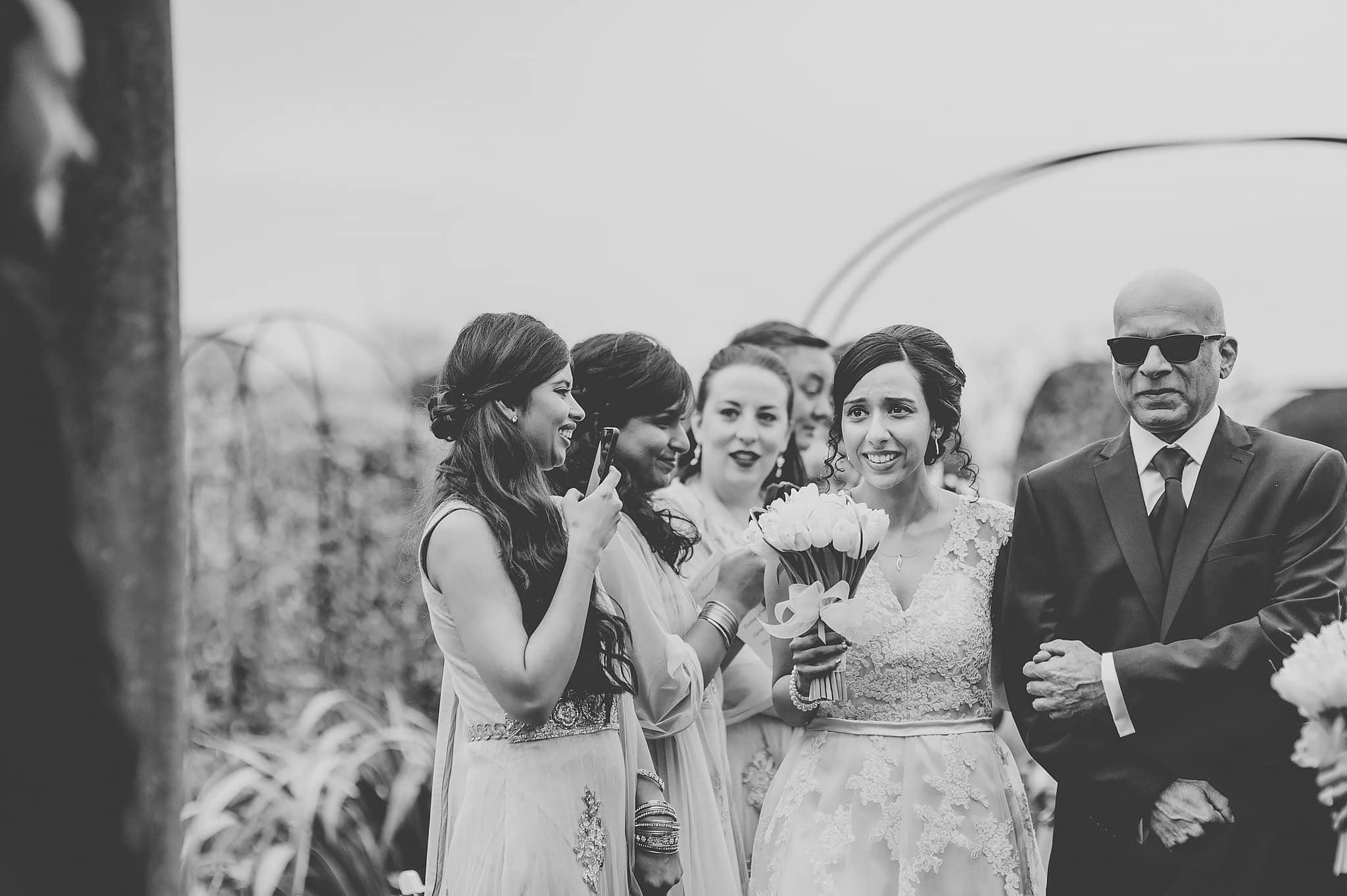 Sheena + Lee | Birtsmorton Court Wedding 34