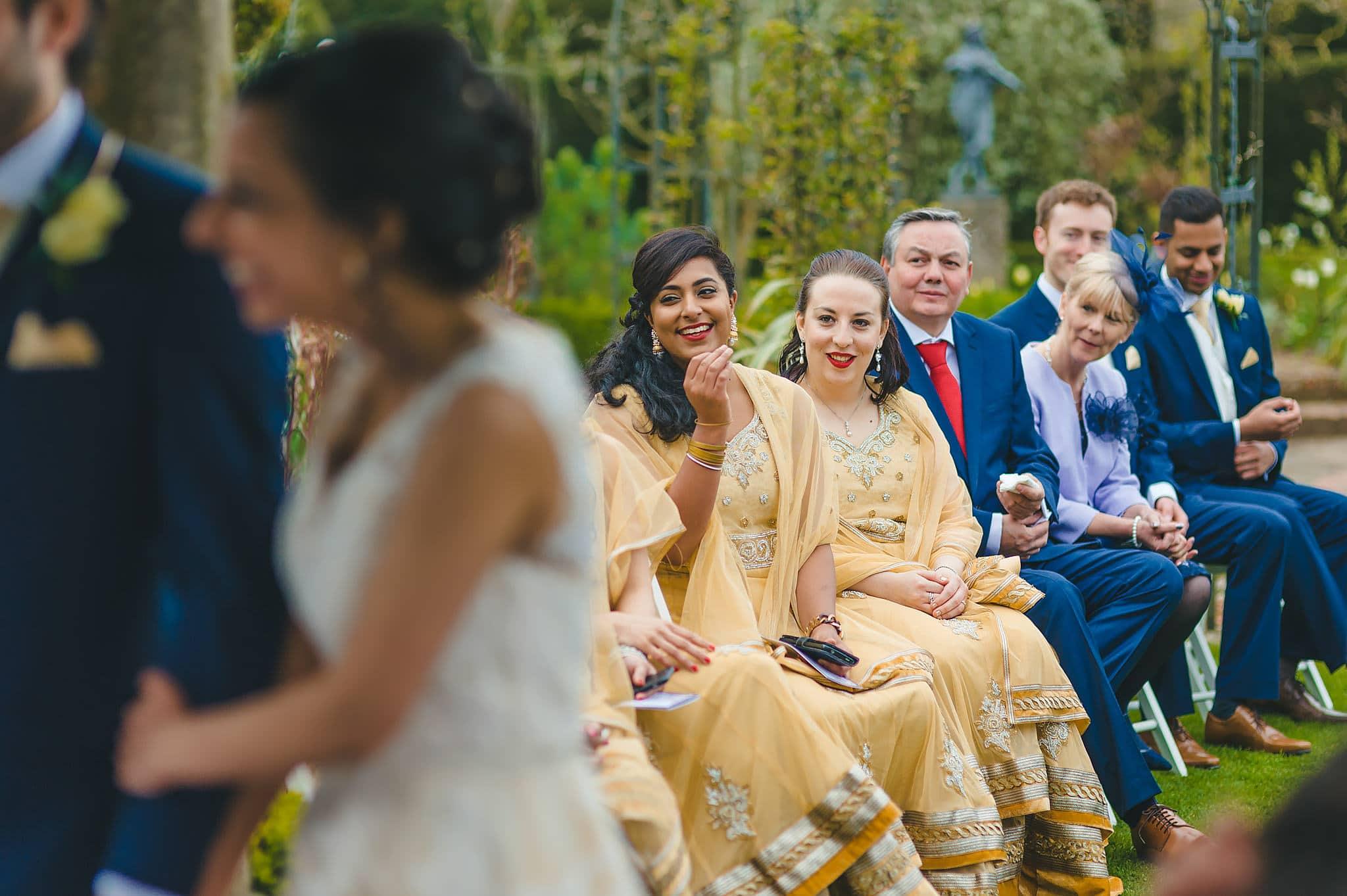 Sheena + Lee | Birtsmorton Court Wedding 36