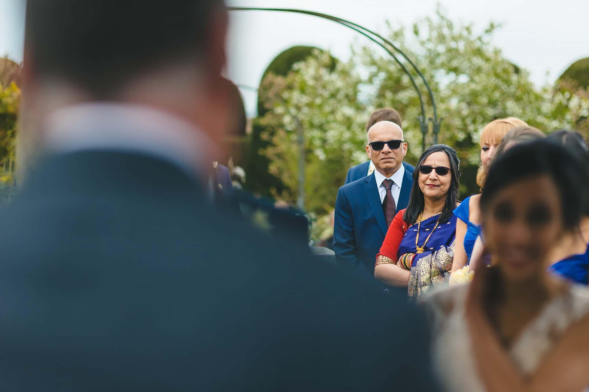 Sheena + Lee | Birtsmorton Court Wedding 38