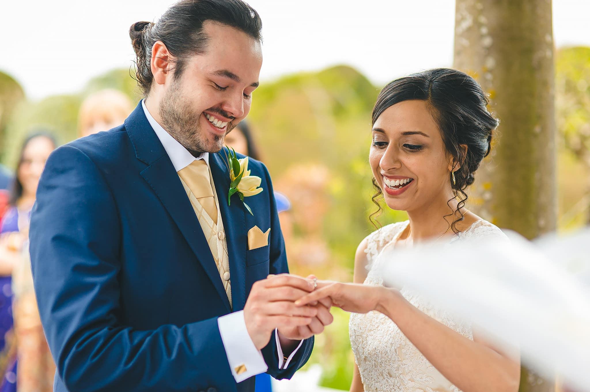 Sheena + Lee | Birtsmorton Court Wedding 39