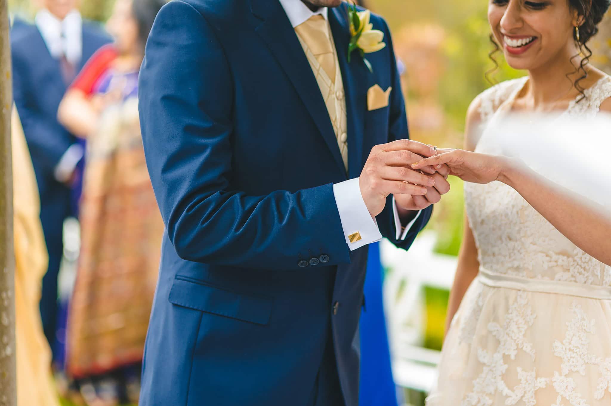 Sheena + Lee | Birtsmorton Court Wedding 43