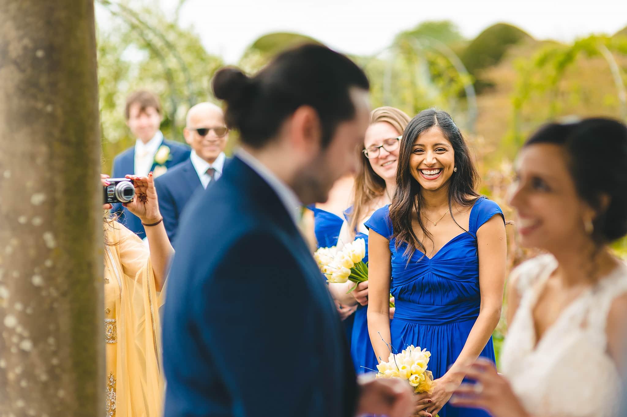 Sheena + Lee | Birtsmorton Court Wedding 40