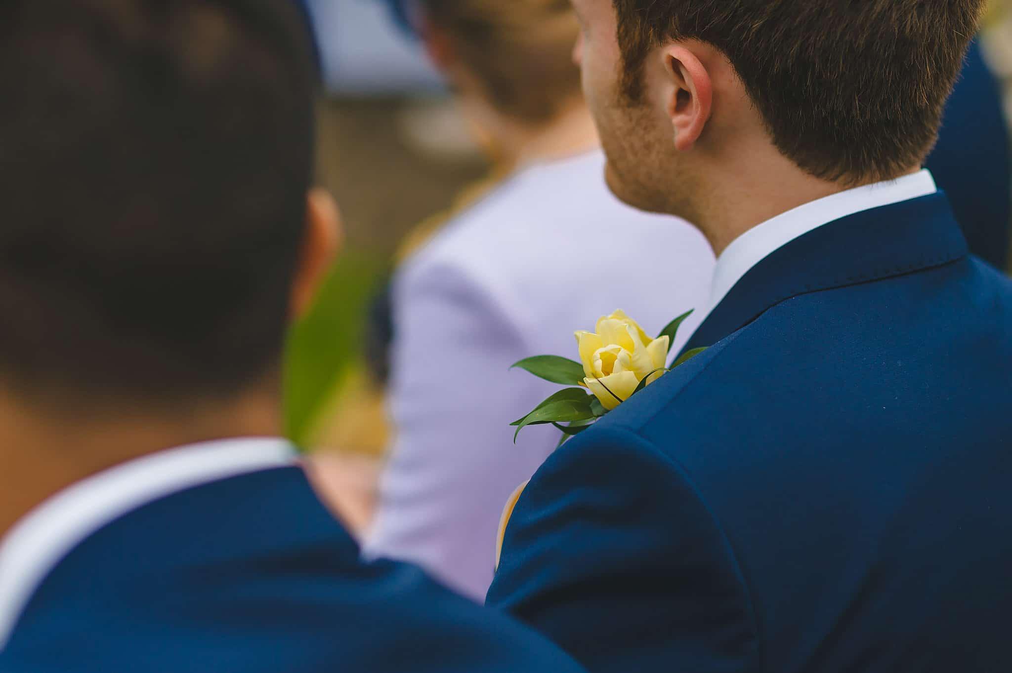 Sheena + Lee | Birtsmorton Court Wedding 44