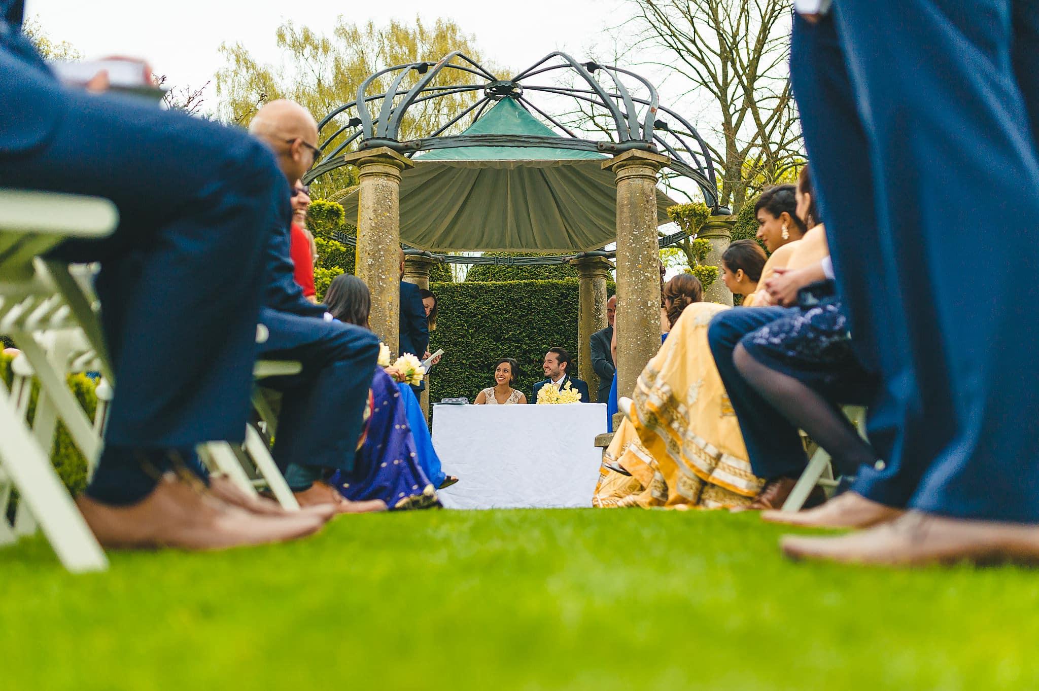 Sheena + Lee | Birtsmorton Court Wedding 46