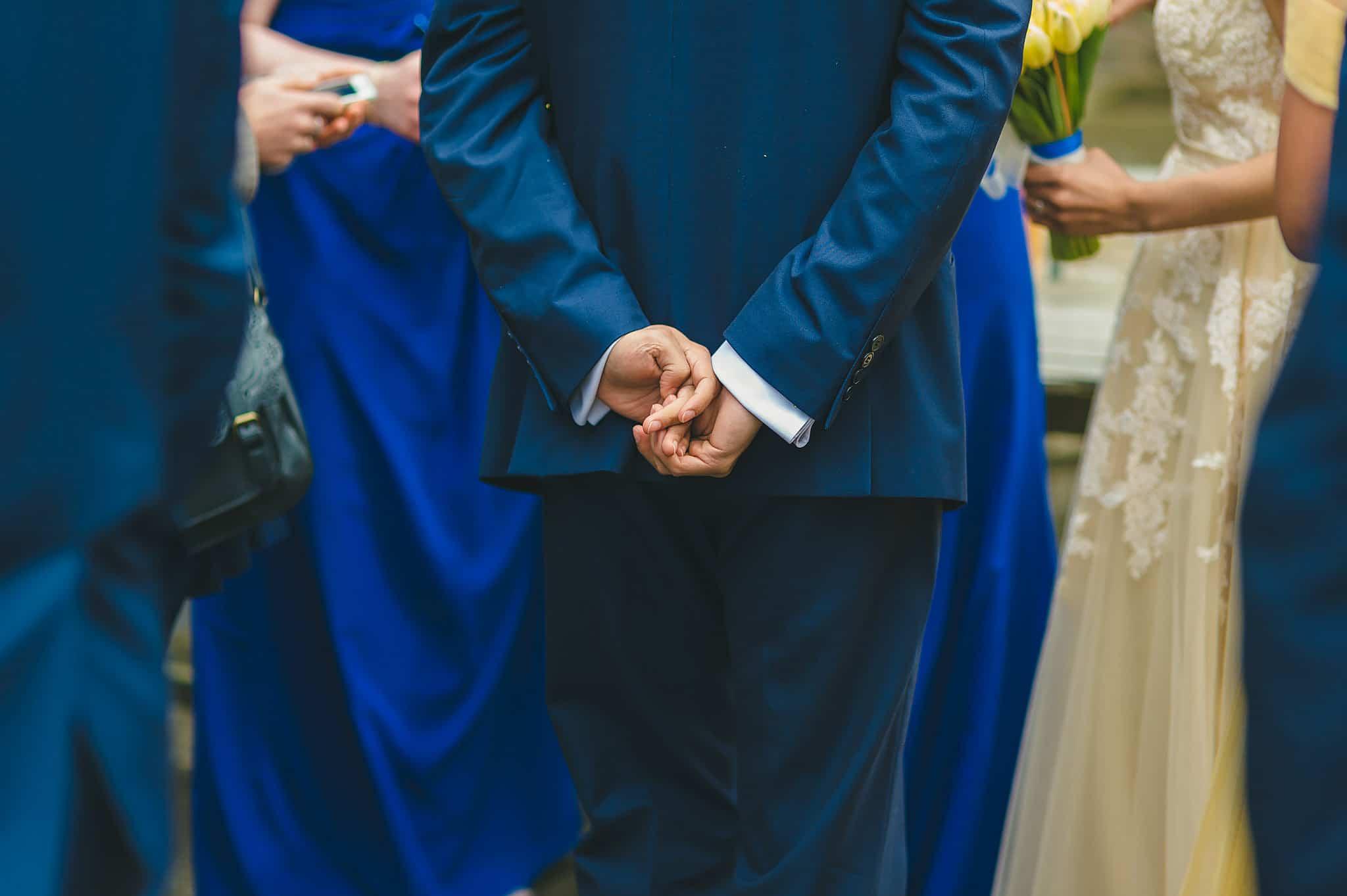 Sheena + Lee | Birtsmorton Court Wedding 66