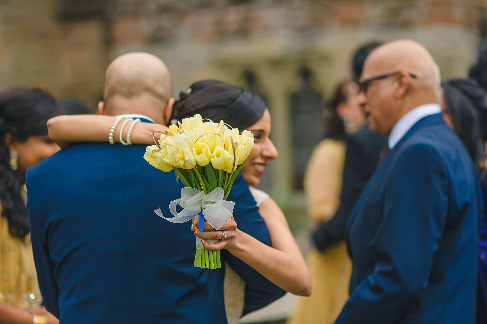 Sheena + Lee | Birtsmorton Court Wedding 56