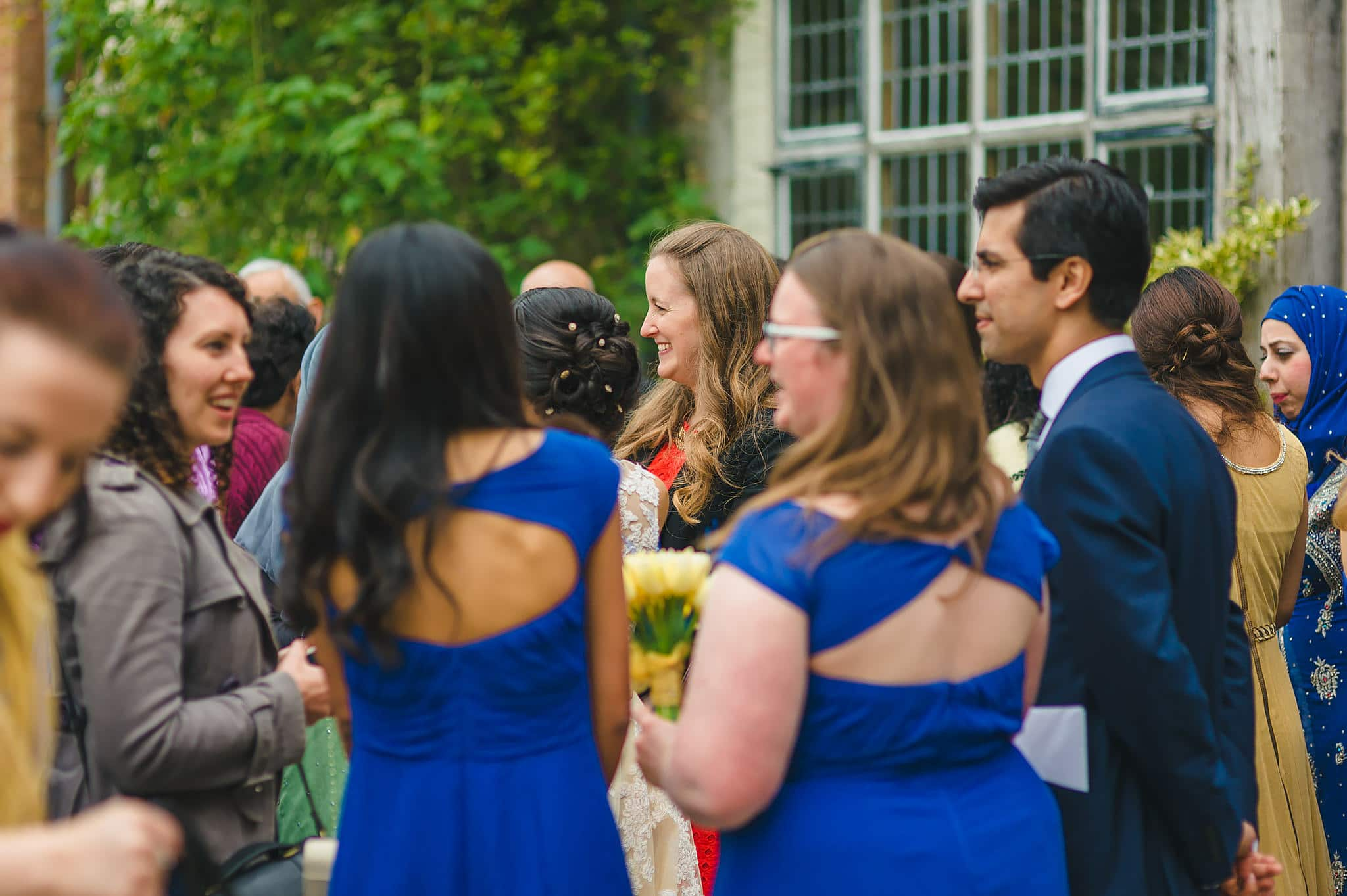 Sheena + Lee | Birtsmorton Court Wedding 57