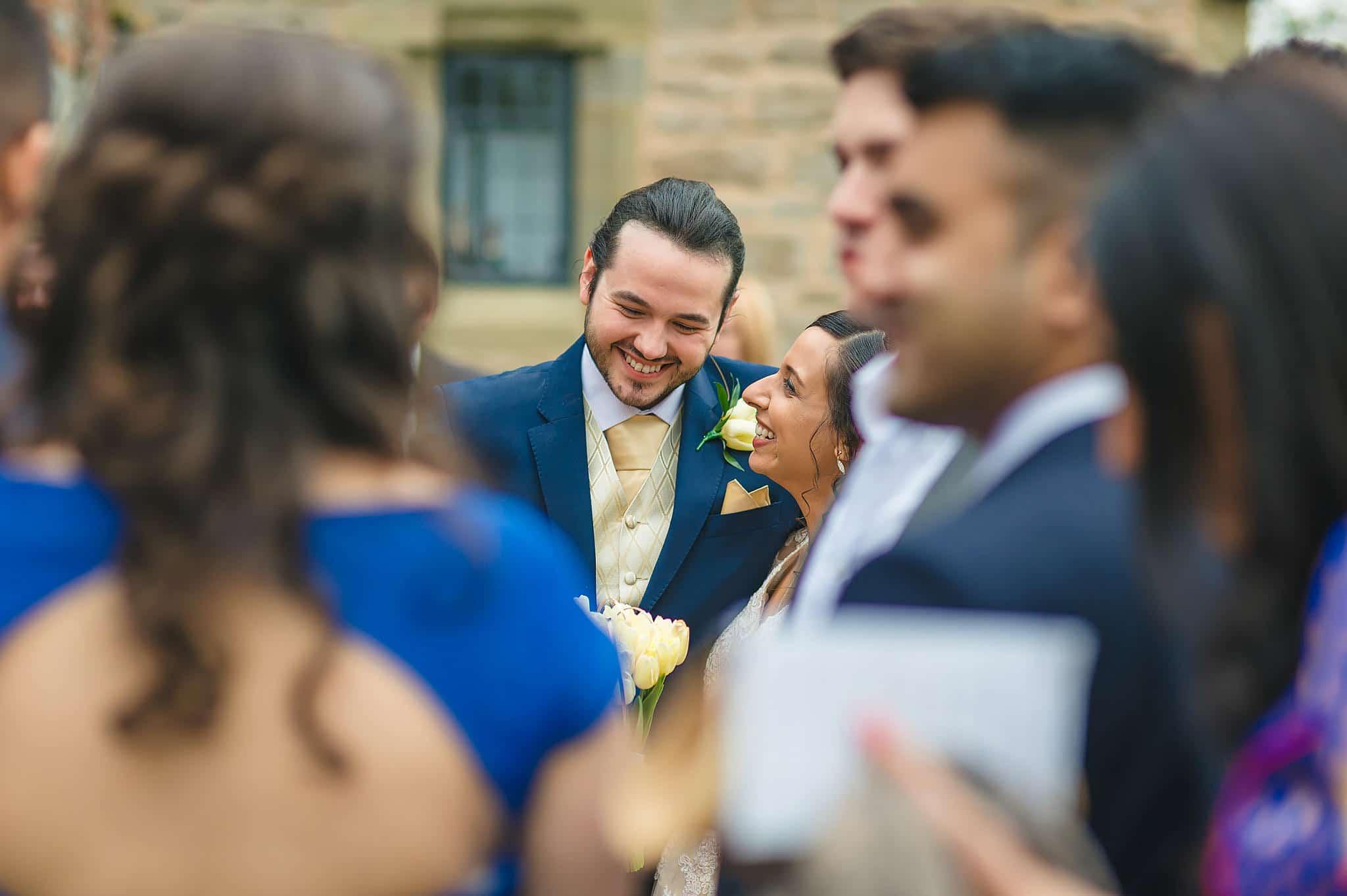 Sheena + Lee | Birtsmorton Court Wedding 62