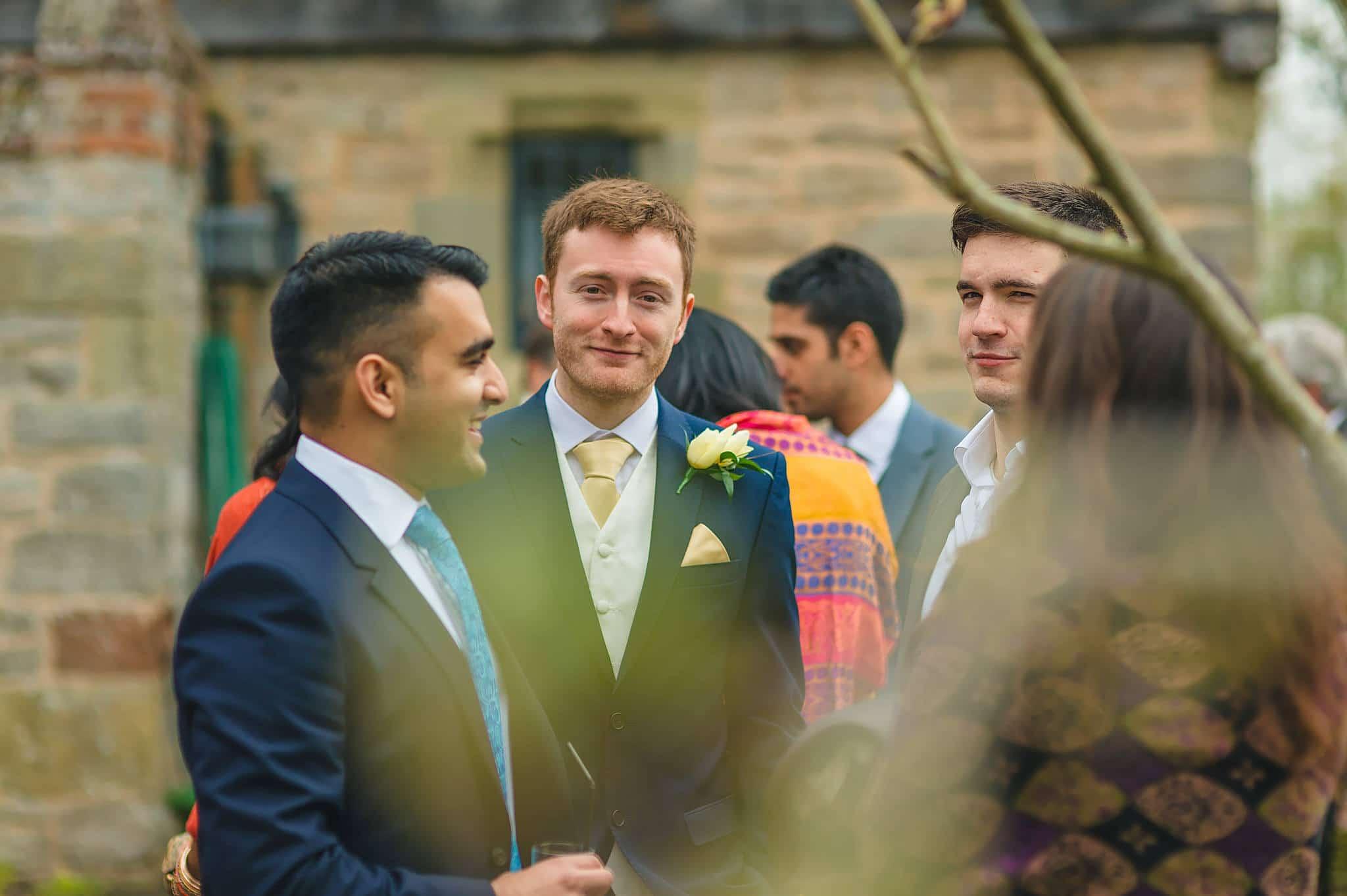 Sheena + Lee | Birtsmorton Court Wedding 65