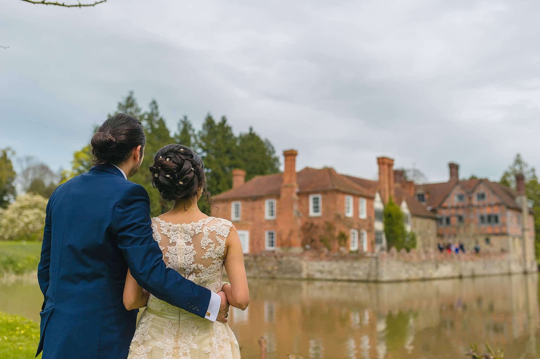 Sheena + Lee | Birtsmorton Court Wedding 71