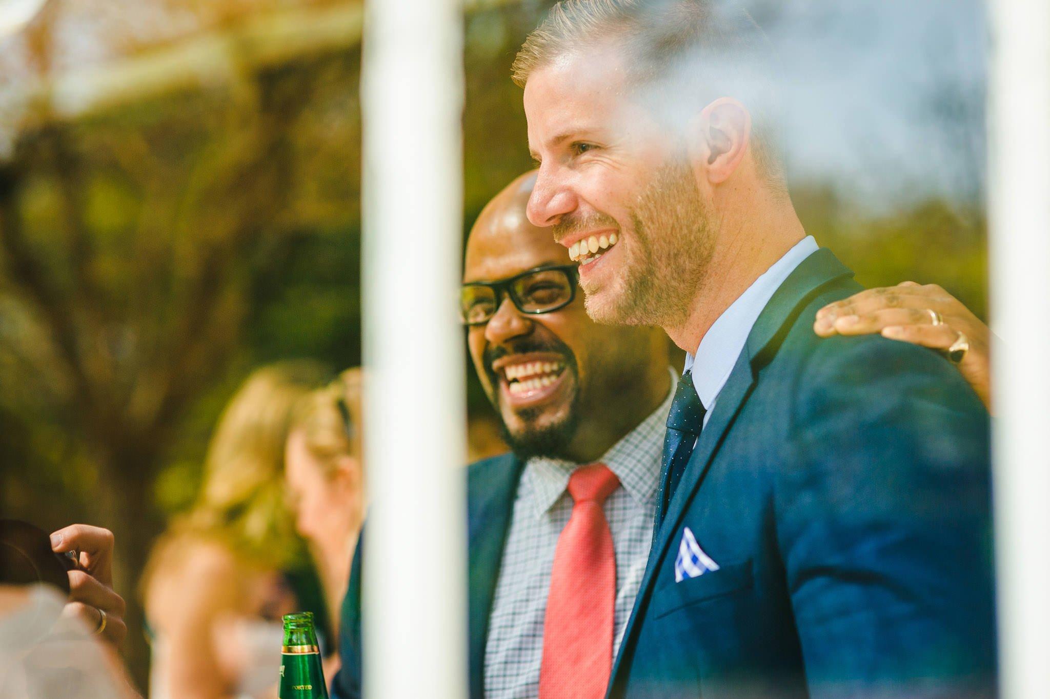 Tom + Shadi   Dewsall Court Wedding 110