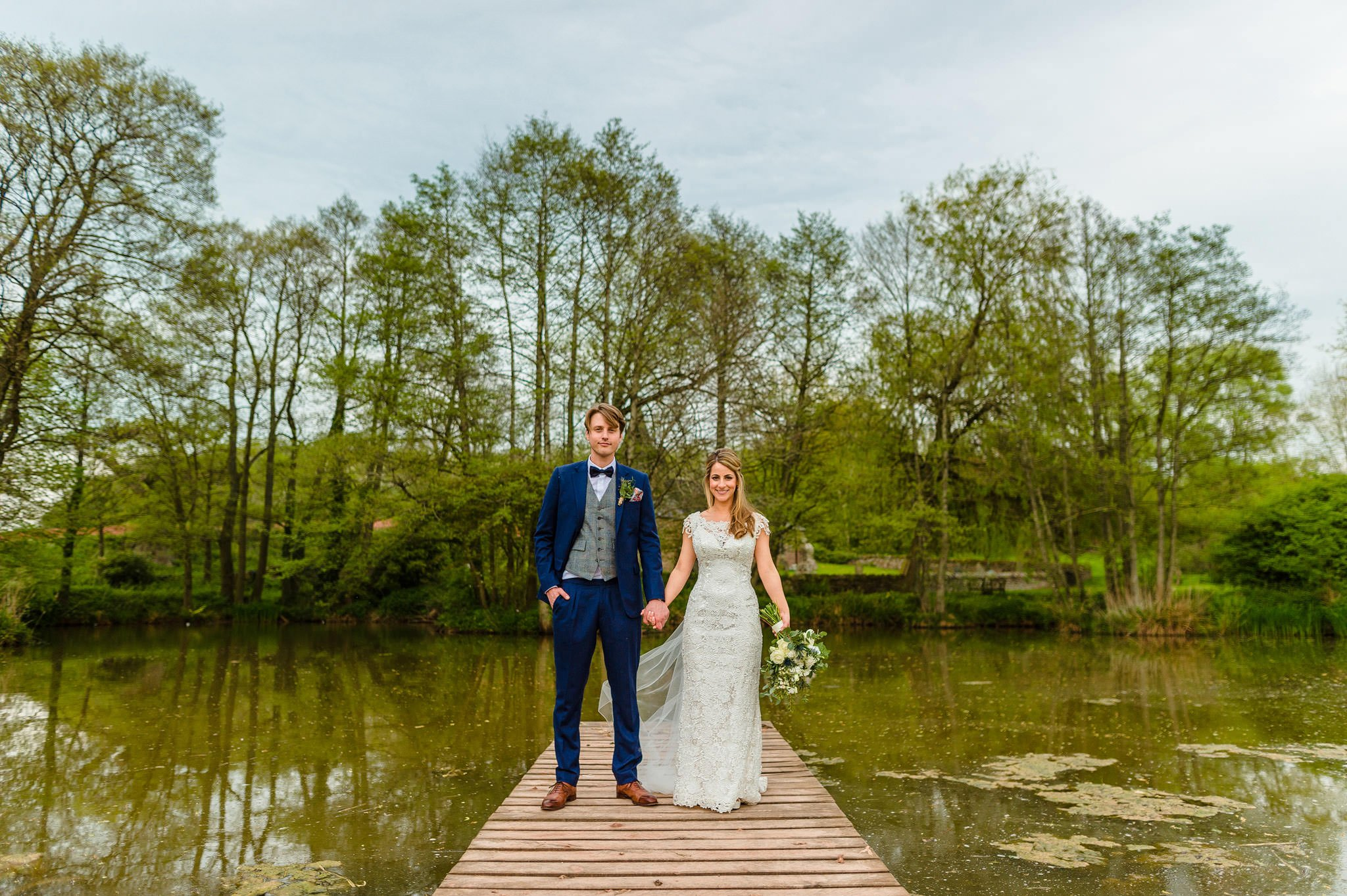 Tom + Shadi   Dewsall Court Wedding 146