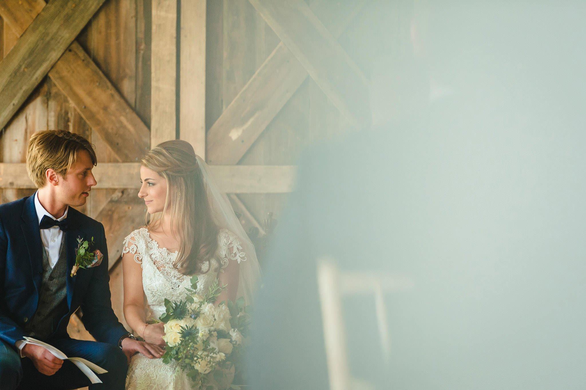 Tom + Shadi   Dewsall Court Wedding 87