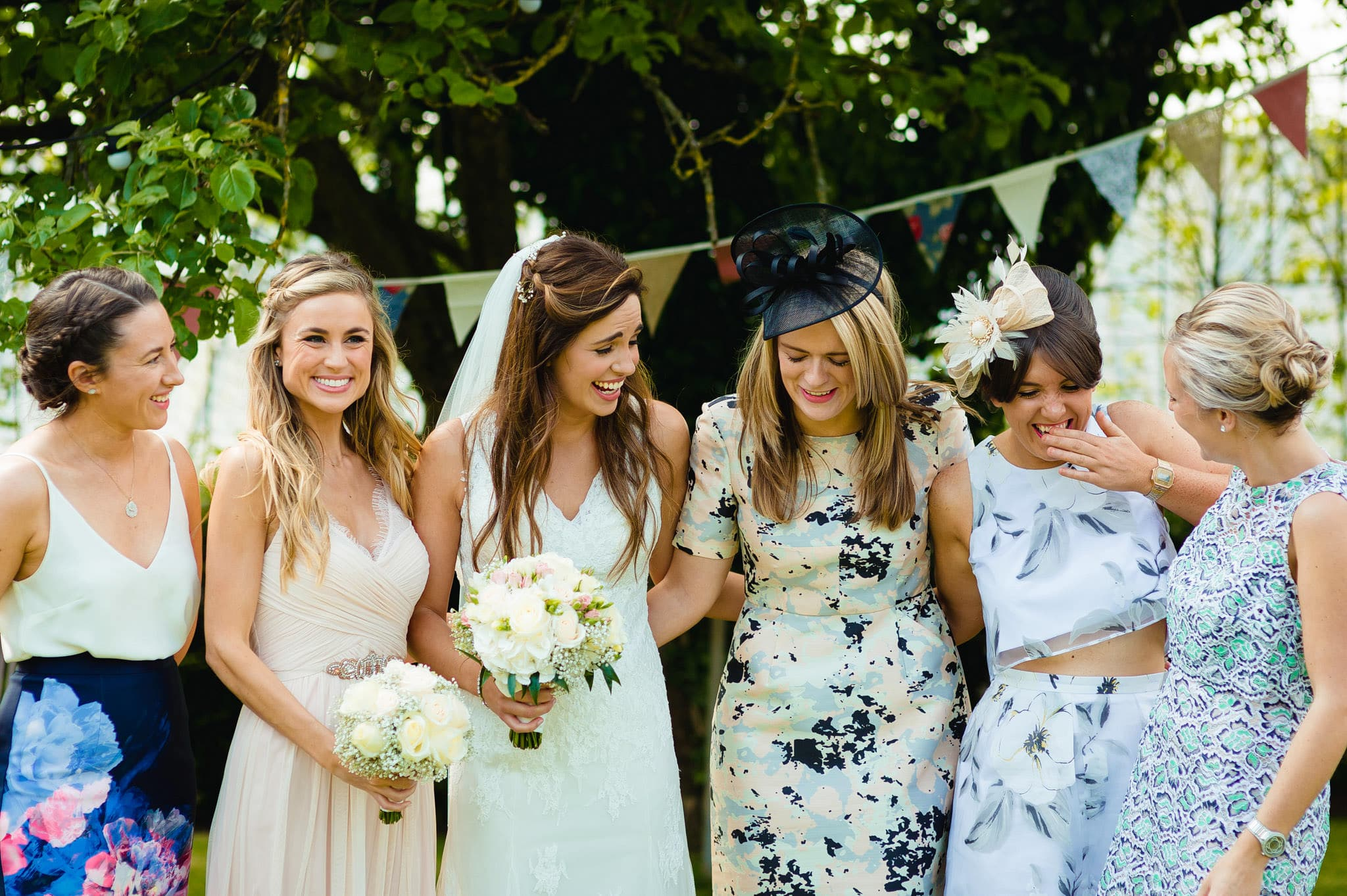 Wedding at Redhouse Barn in Stoke Prior, Worcestershire 102
