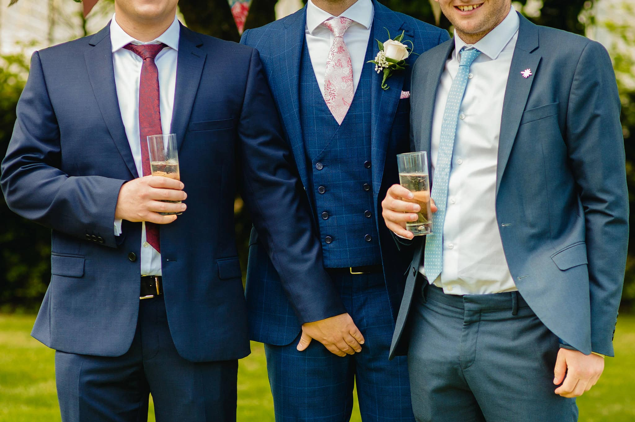 Wedding at Redhouse Barn in Stoke Prior, Worcestershire 118