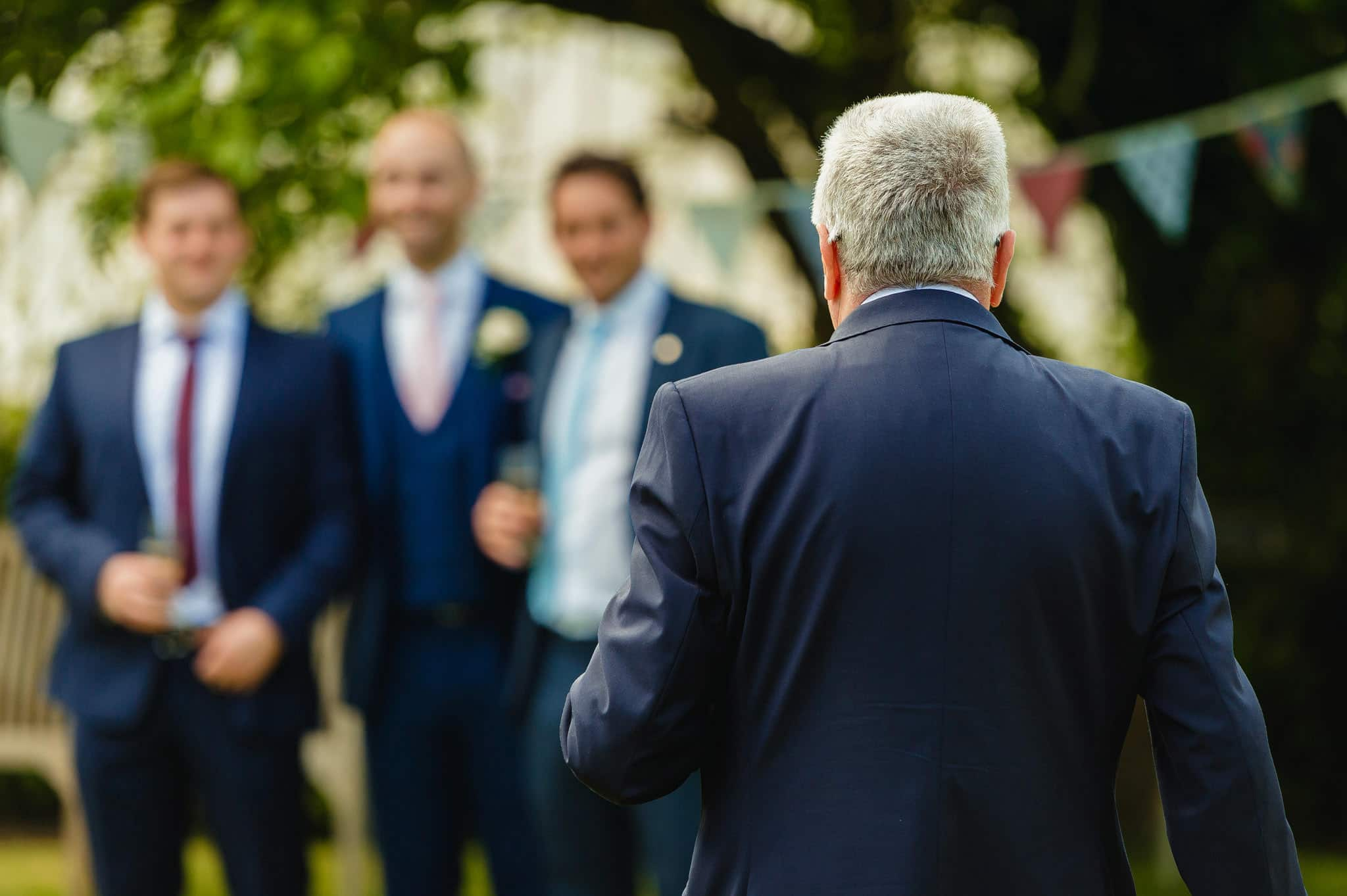 Wedding at Redhouse Barn in Stoke Prior, Worcestershire 124