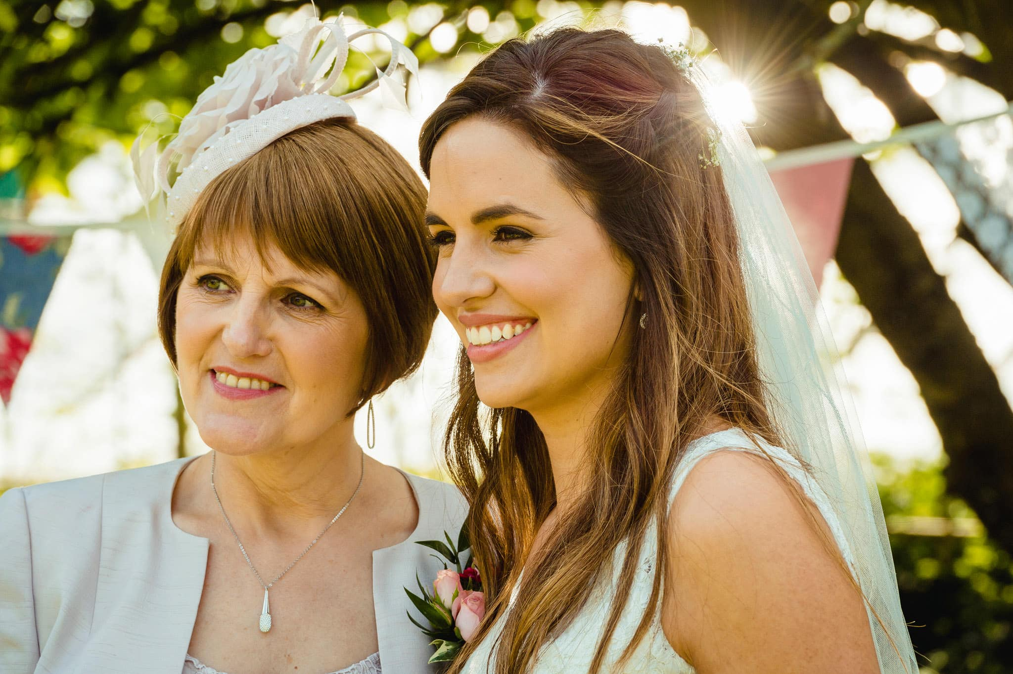 Wedding at Redhouse Barn in Stoke Prior, Worcestershire 123