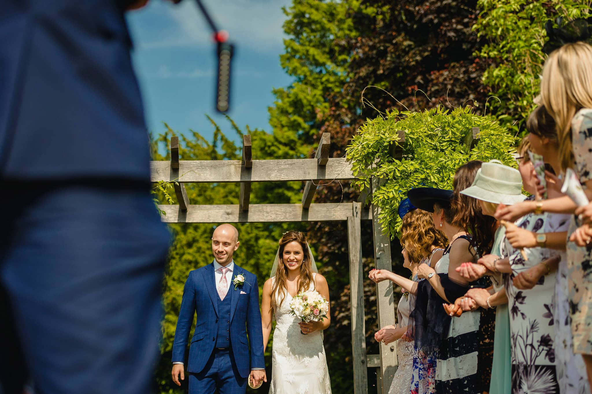 Wedding at Redhouse Barn in Stoke Prior, Worcestershire 69