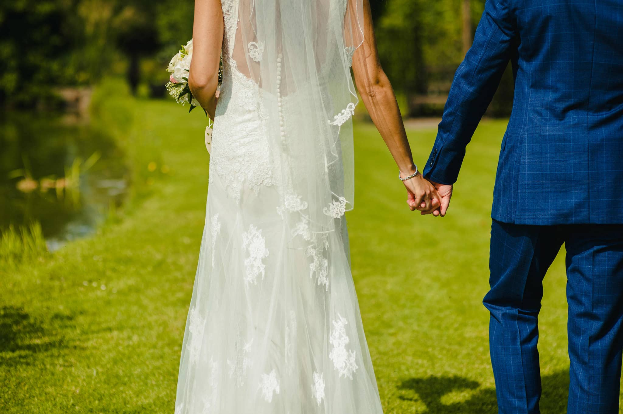 Wedding at Redhouse Barn in Stoke Prior, Worcestershire 105