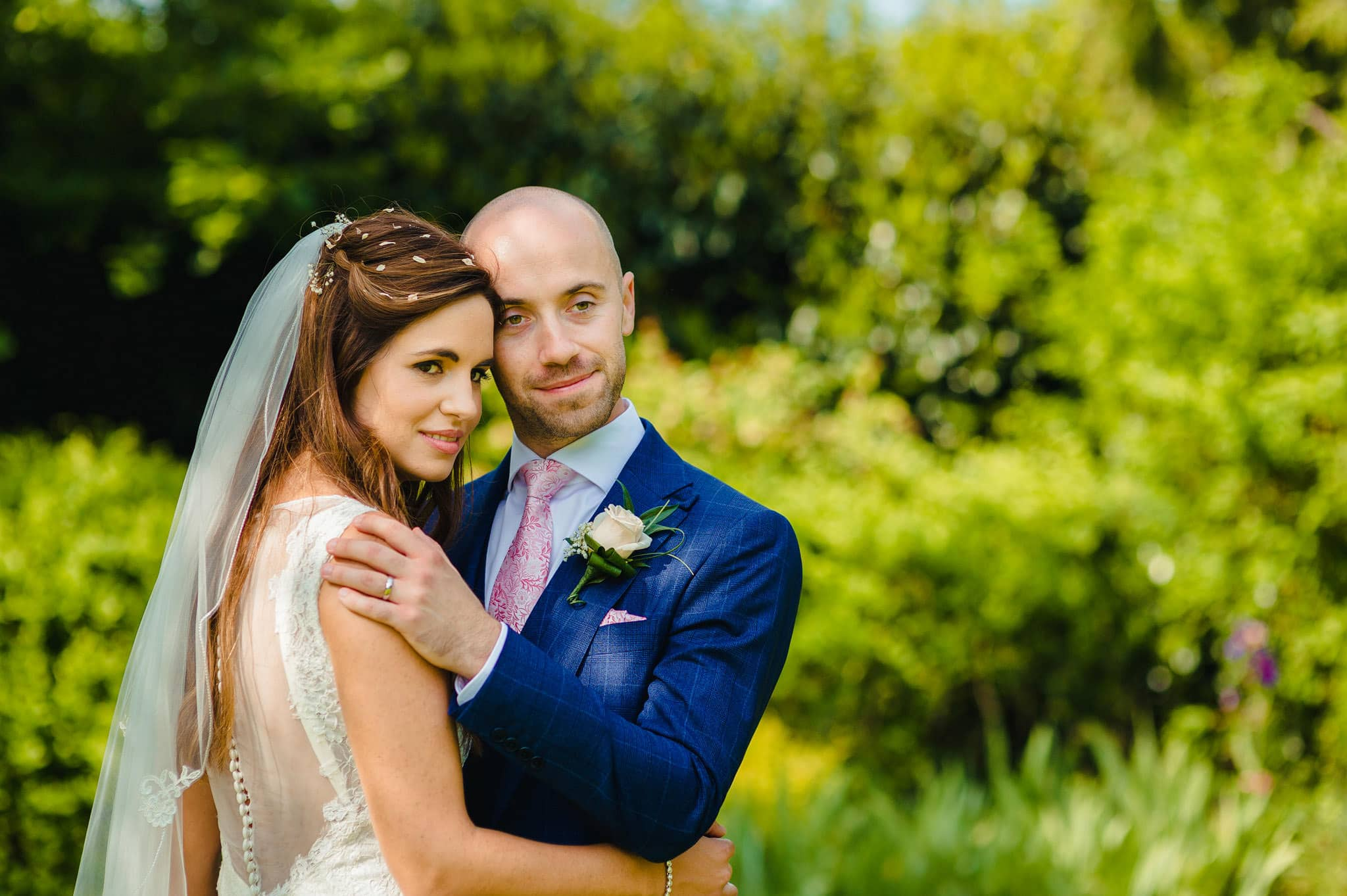 Wedding at Redhouse Barn in Stoke Prior, Worcestershire 113