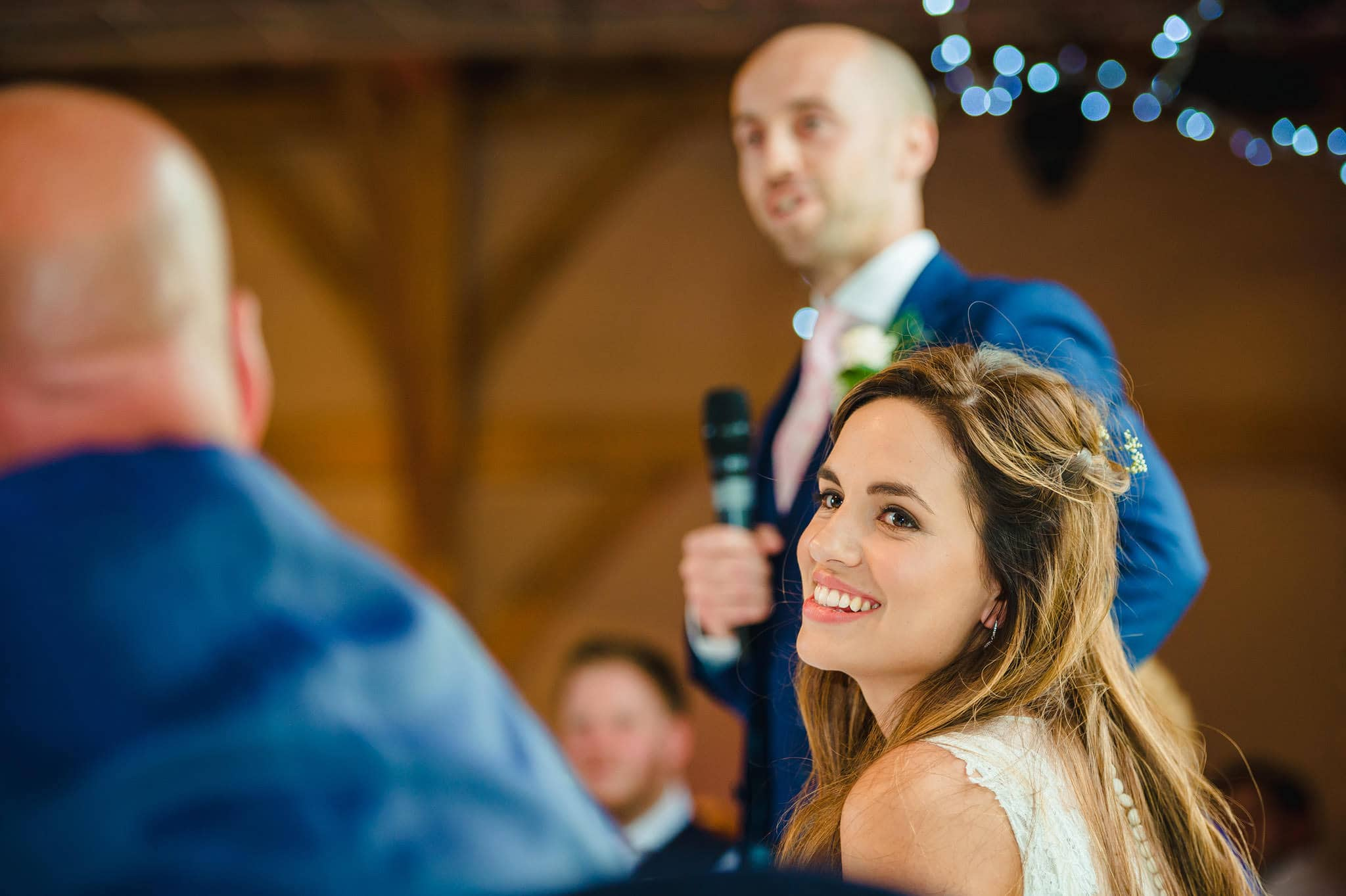 Wedding at Redhouse Barn in Stoke Prior, Worcestershire 139