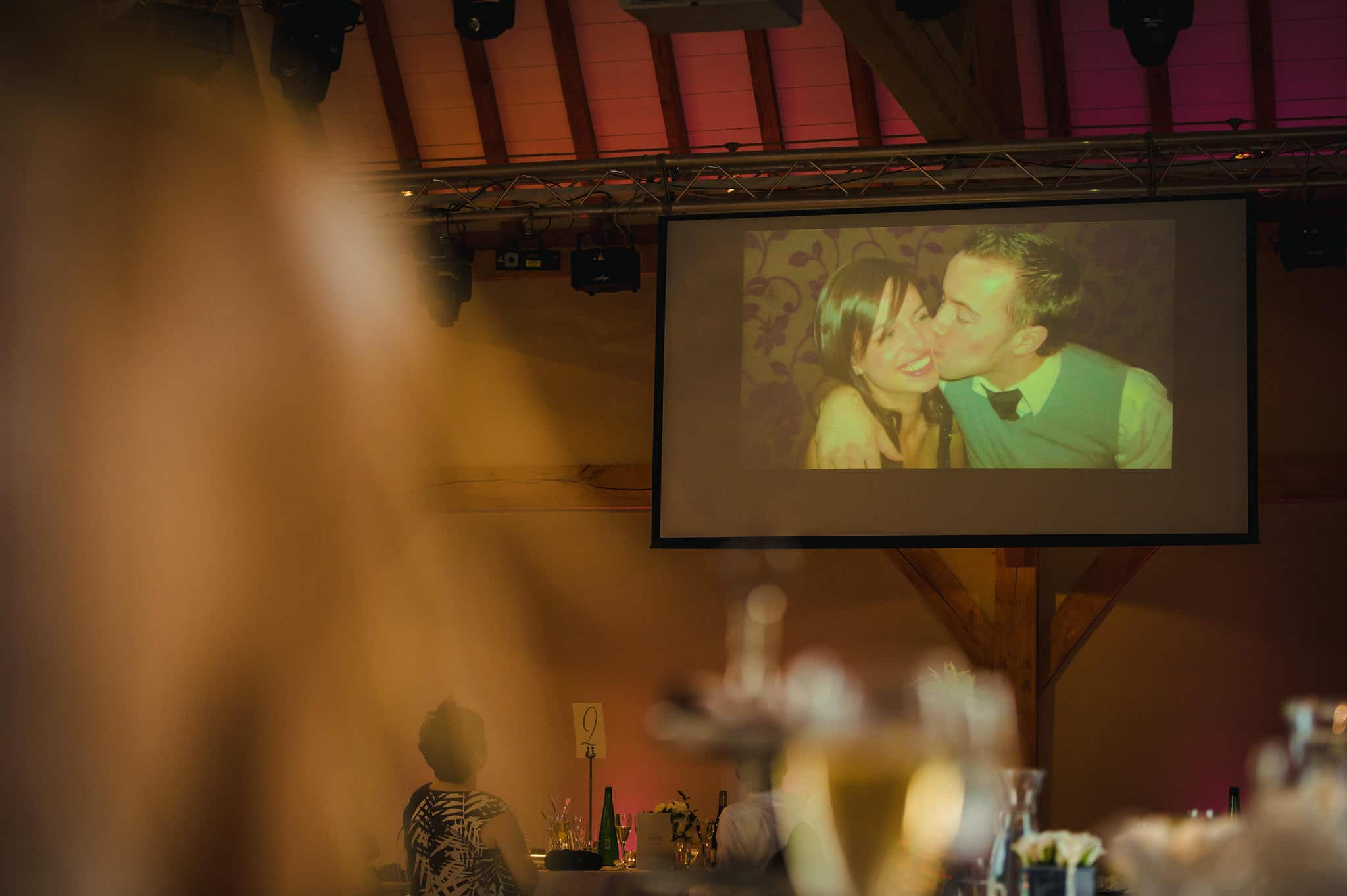 Wedding at Redhouse Barn in Stoke Prior, Worcestershire 151