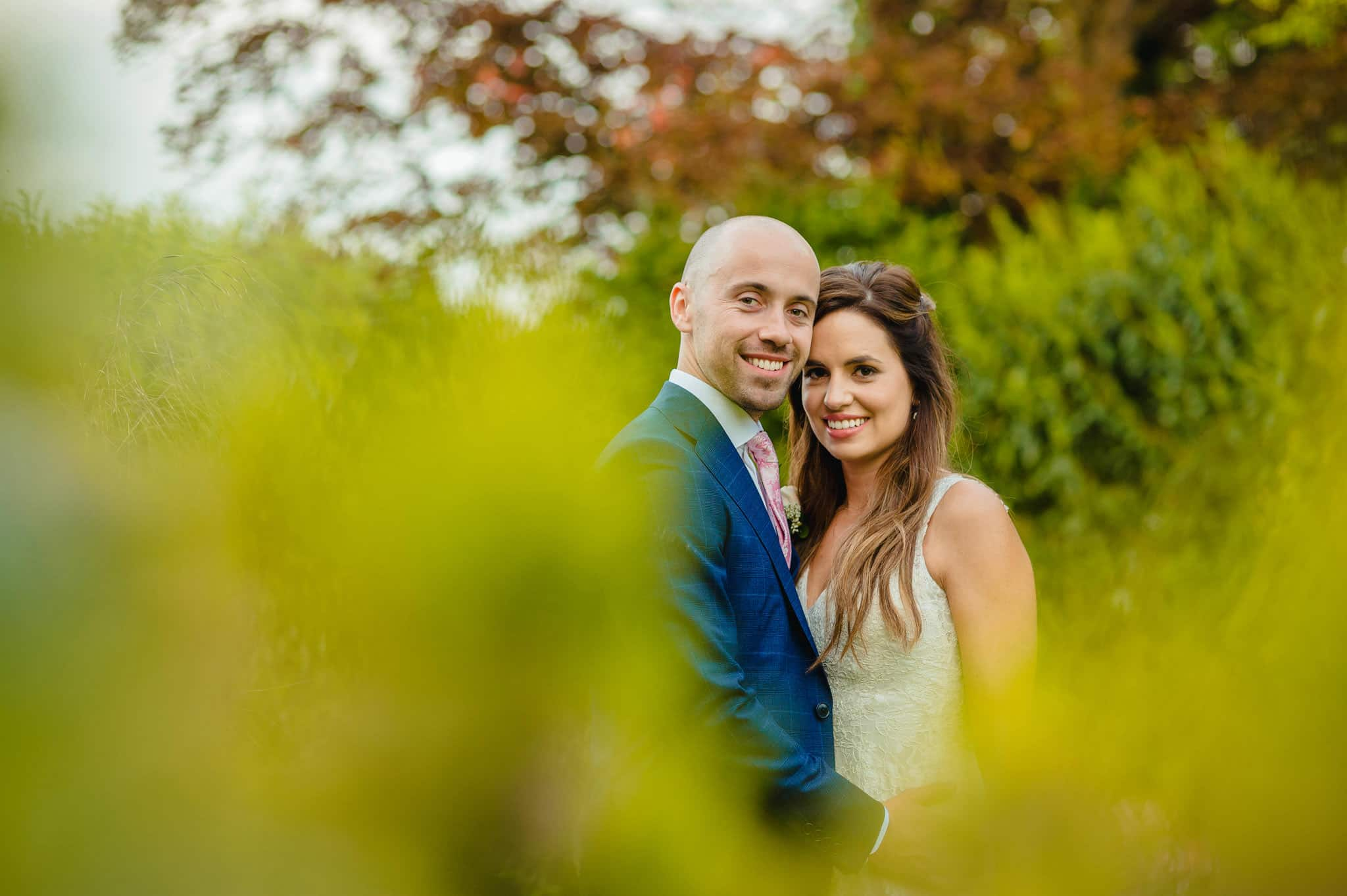 Wedding at Redhouse Barn in Stoke Prior, Worcestershire 172