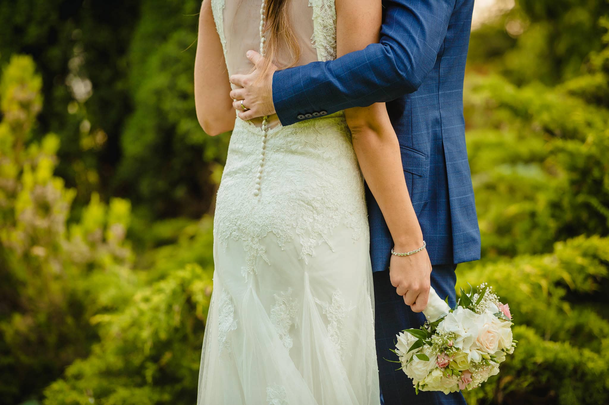 Wedding at Redhouse Barn in Stoke Prior, Worcestershire 160