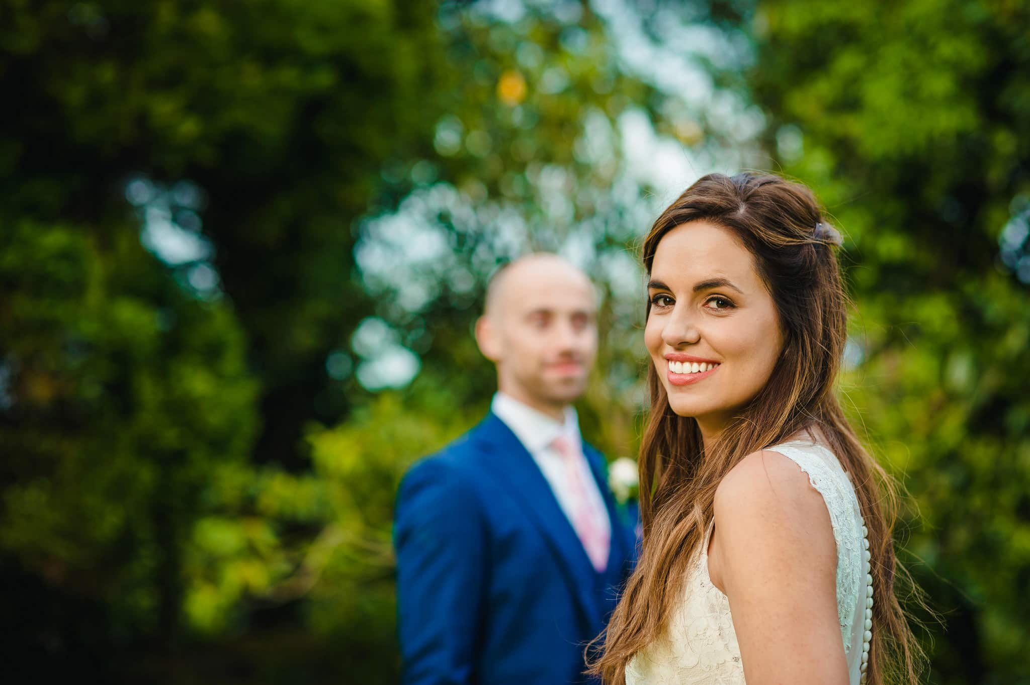 Wedding at Redhouse Barn in Stoke Prior, Worcestershire 182