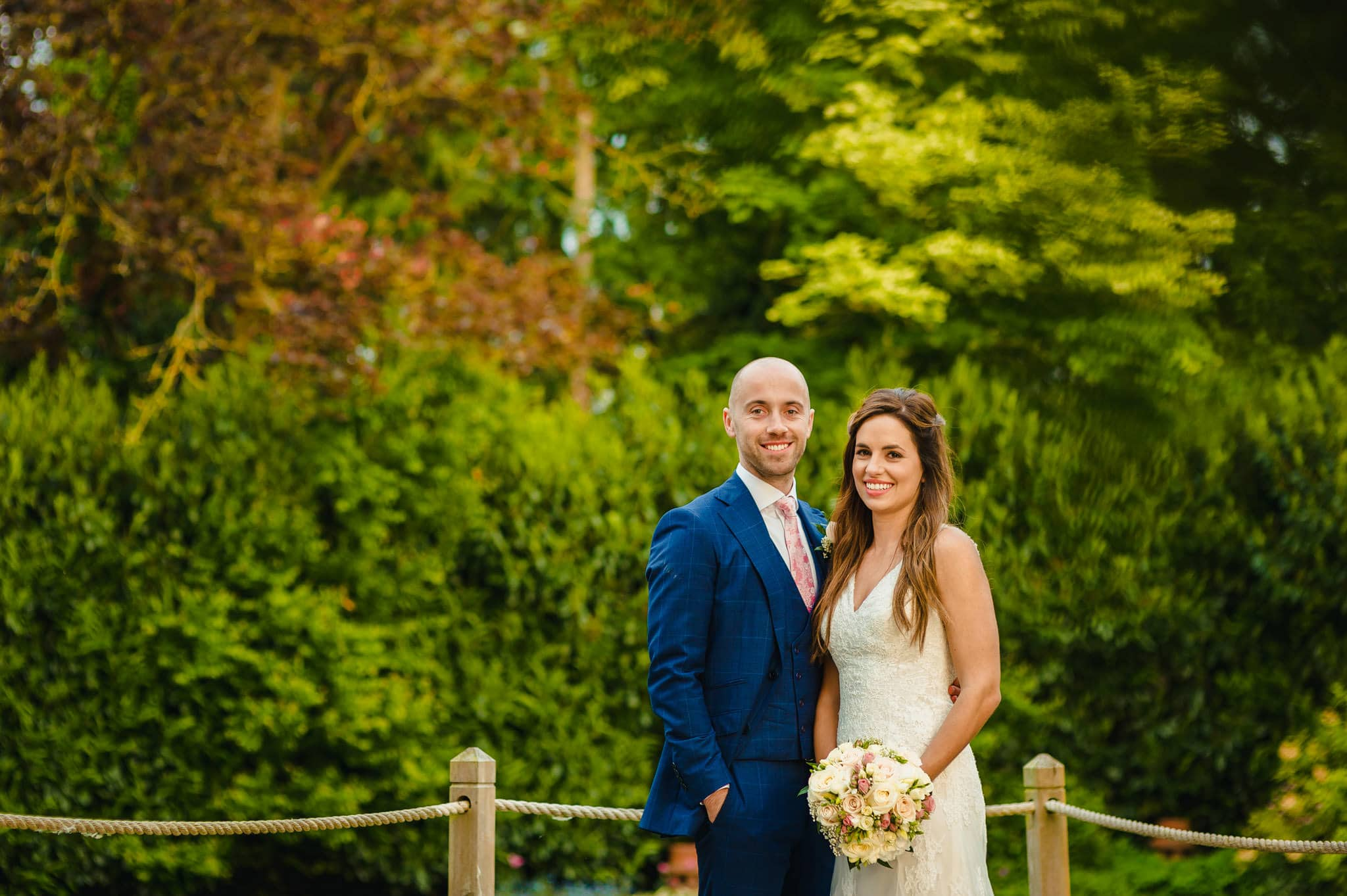 Wedding at Redhouse Barn in Stoke Prior, Worcestershire 187