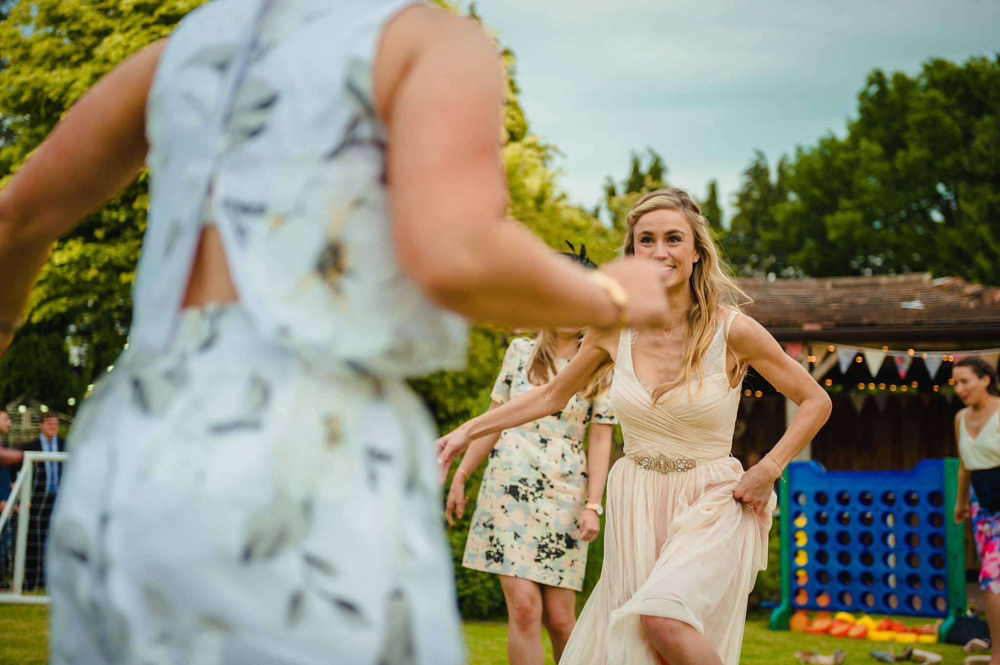 Wedding at Redhouse Barn in Stoke Prior, Worcestershire 175