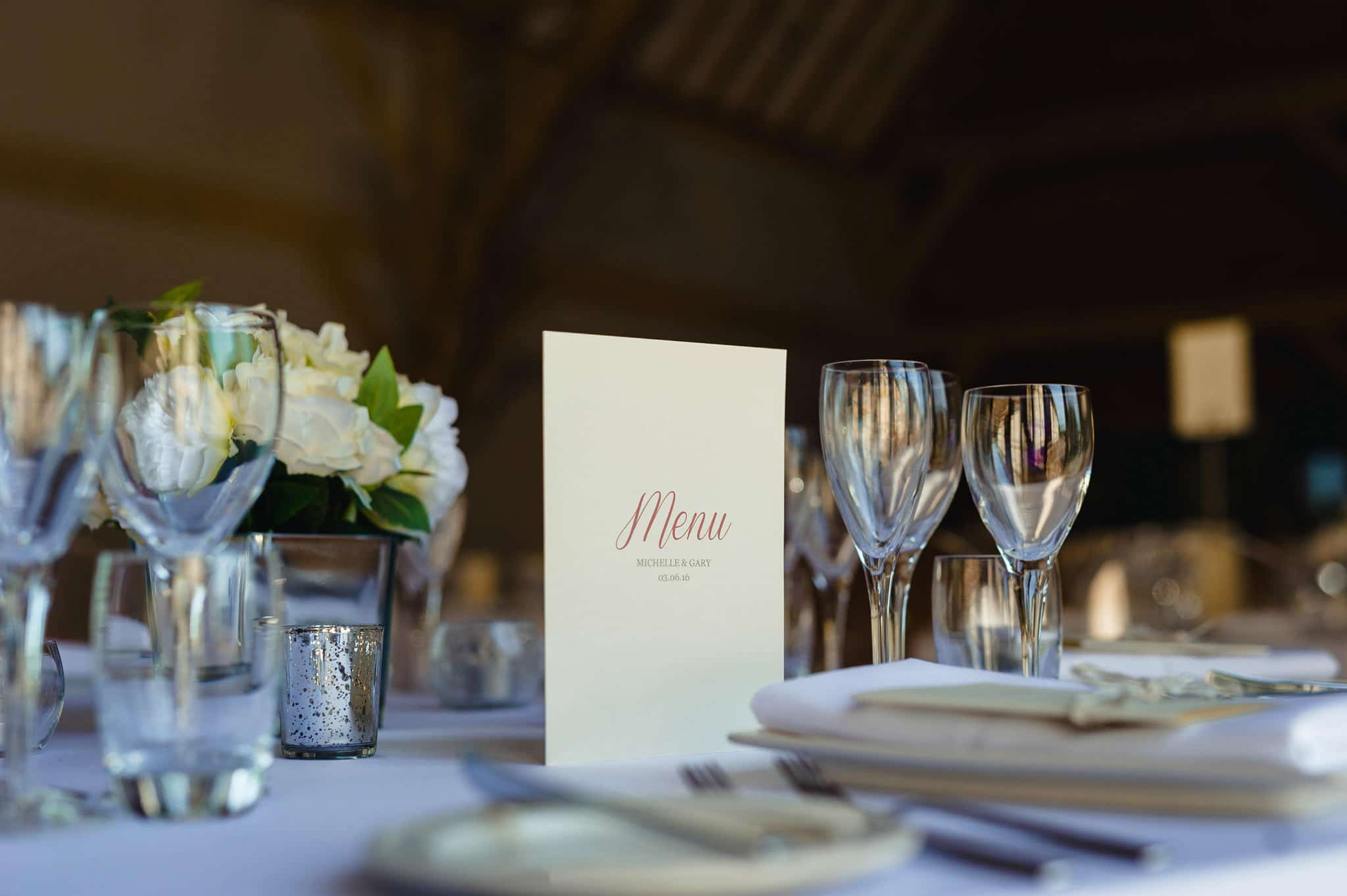 Wedding at Redhouse Barn in Stoke Prior, Worcestershire 15