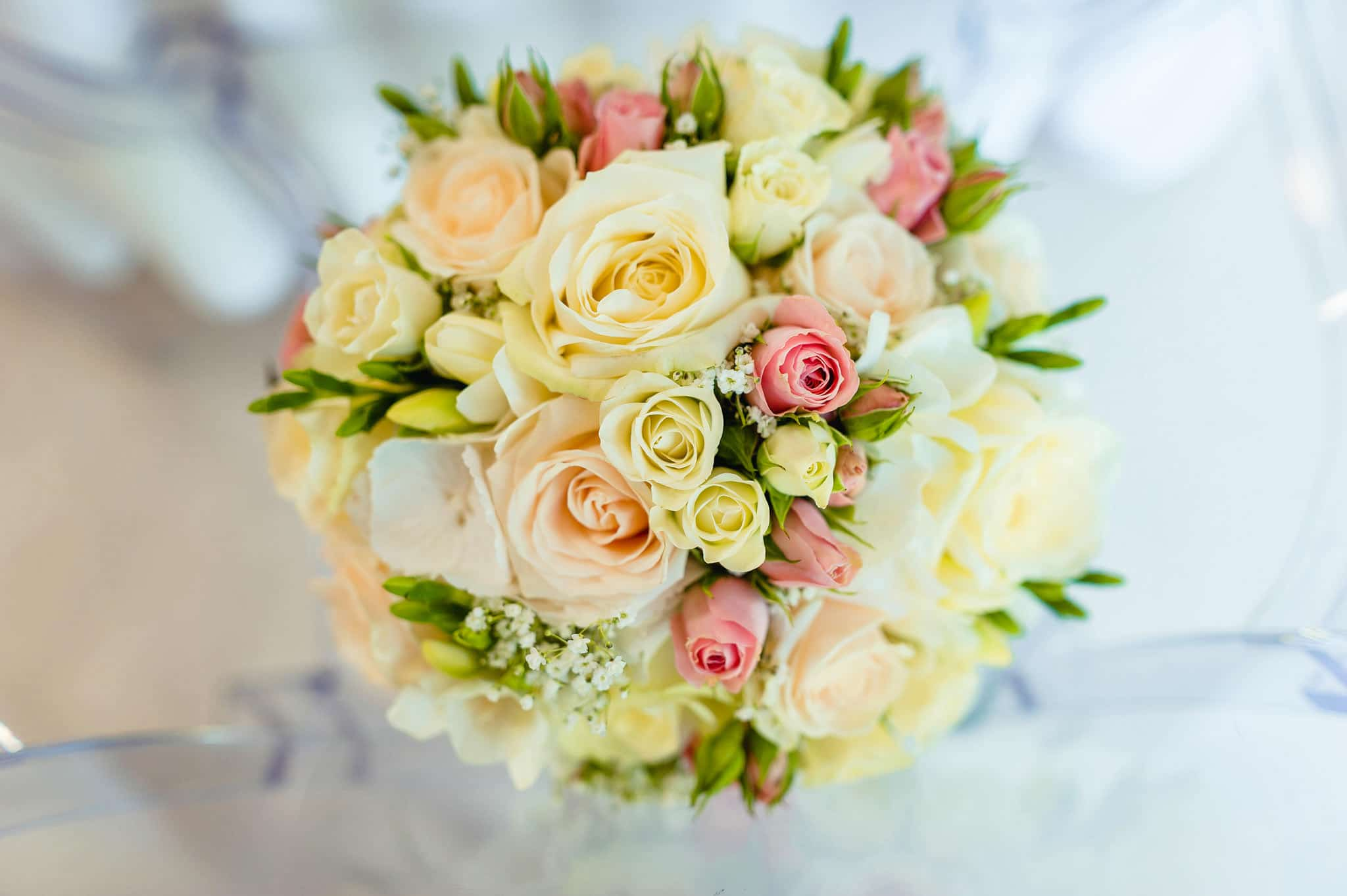 Wedding at Redhouse Barn in Stoke Prior, Worcestershire 33