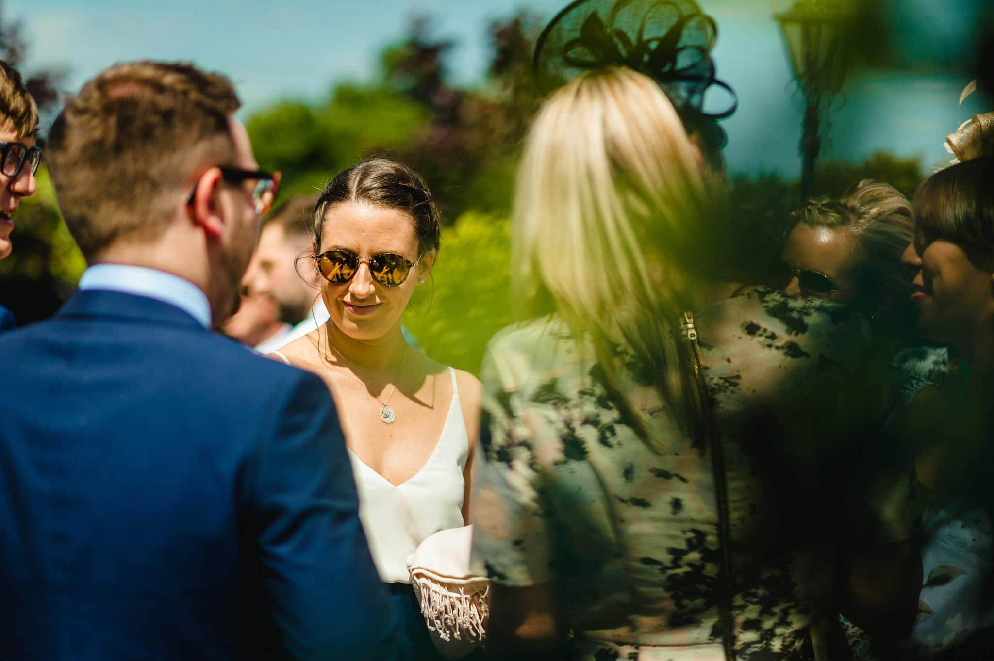 Wedding at Redhouse Barn in Stoke Prior, Worcestershire 5