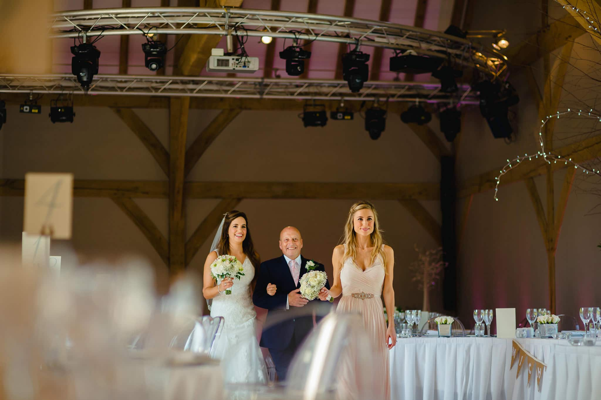 Wedding at Redhouse Barn in Stoke Prior, Worcestershire 58