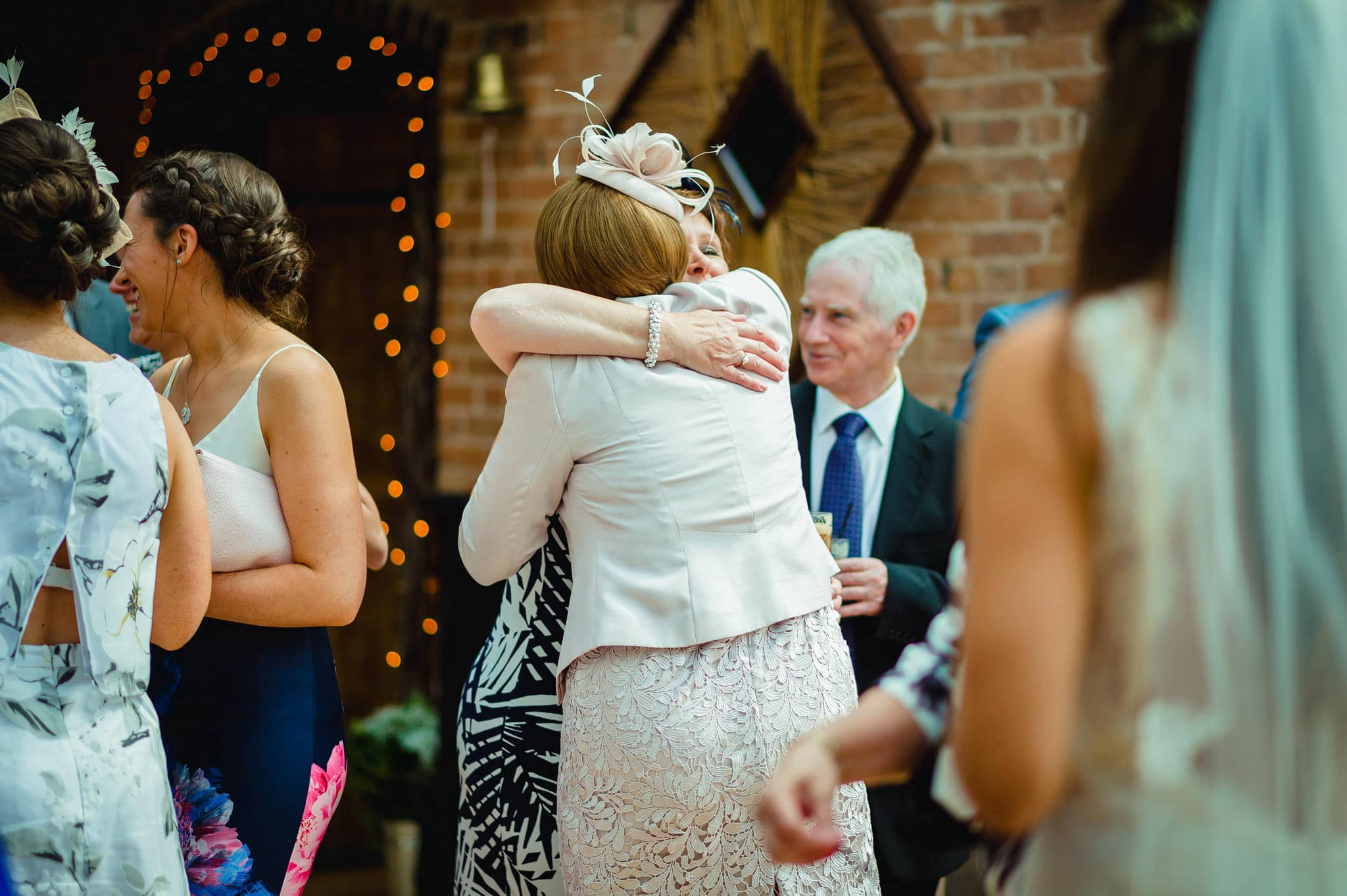 Wedding at Redhouse Barn in Stoke Prior, Worcestershire 81