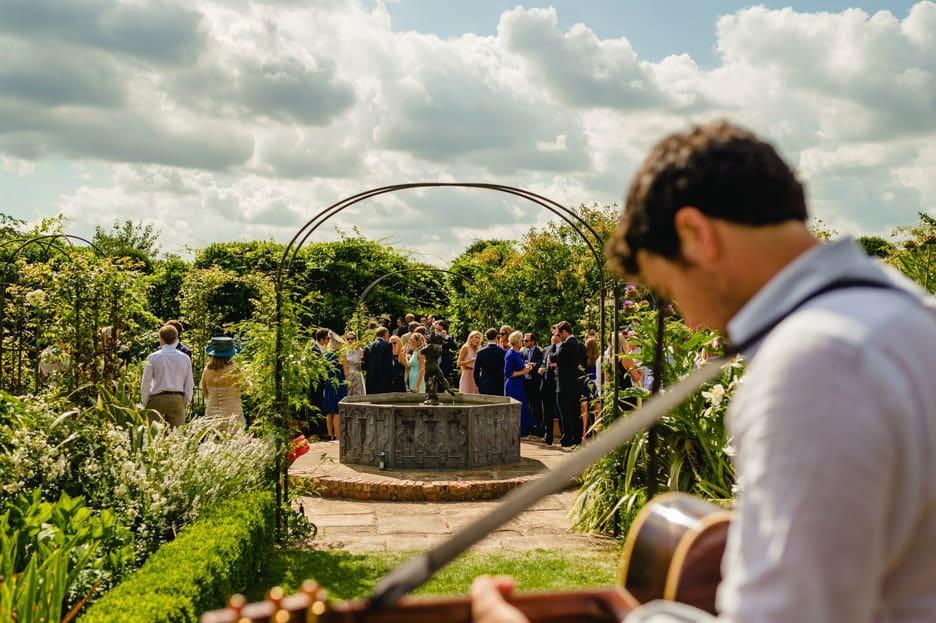 Birtsmorton Court wedding pictures, Worcestershire, West Midlands - Marie & Sam 54