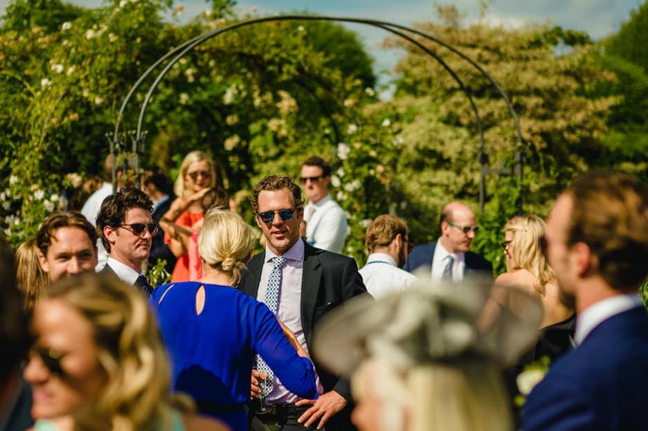 Birtsmorton Court wedding pictures, Worcestershire, West Midlands - Marie & Sam 52