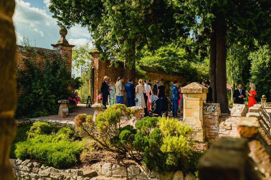 Birtsmorton Court wedding pictures, Worcestershire, West Midlands - Marie & Sam 56