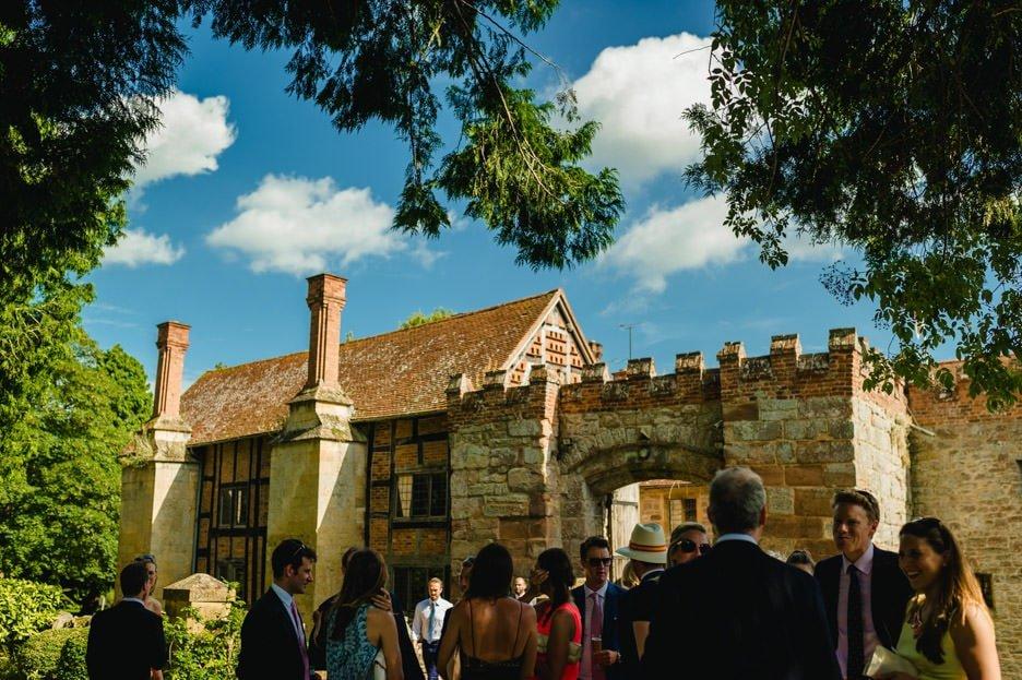 Birtsmorton Court wedding pictures, Worcestershire, West Midlands - Marie & Sam 58