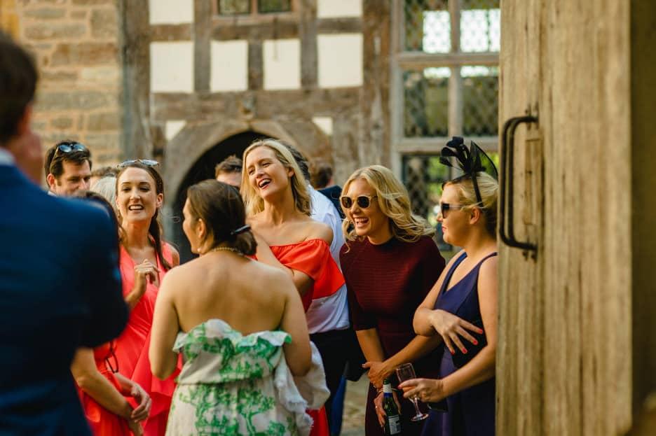Birtsmorton Court wedding pictures, Worcestershire, West Midlands - Marie & Sam 62