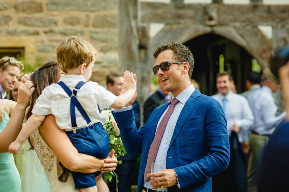 Birtsmorton Court wedding pictures, Worcestershire, West Midlands - Marie & Sam 69